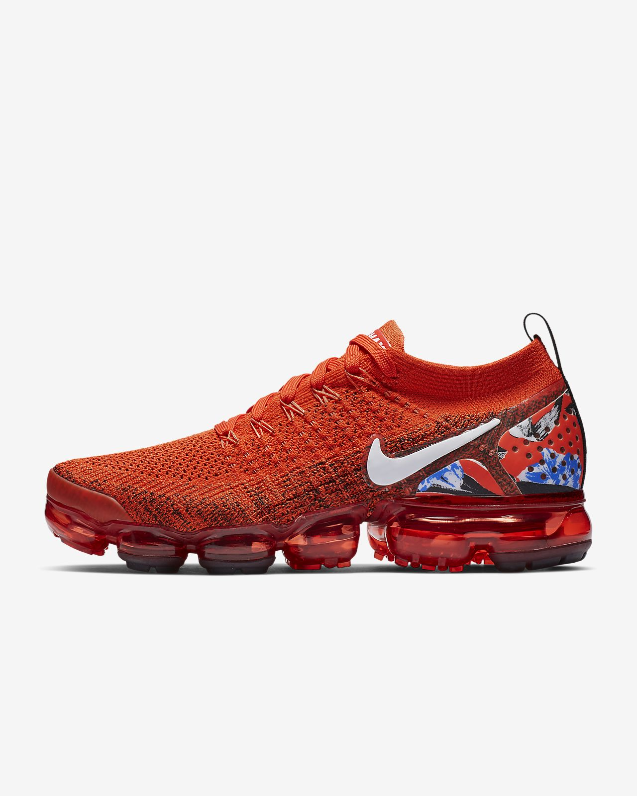 new product 8171b d73d4 ... Nike Air VaporMax Flyknit 2 Women s Shoe