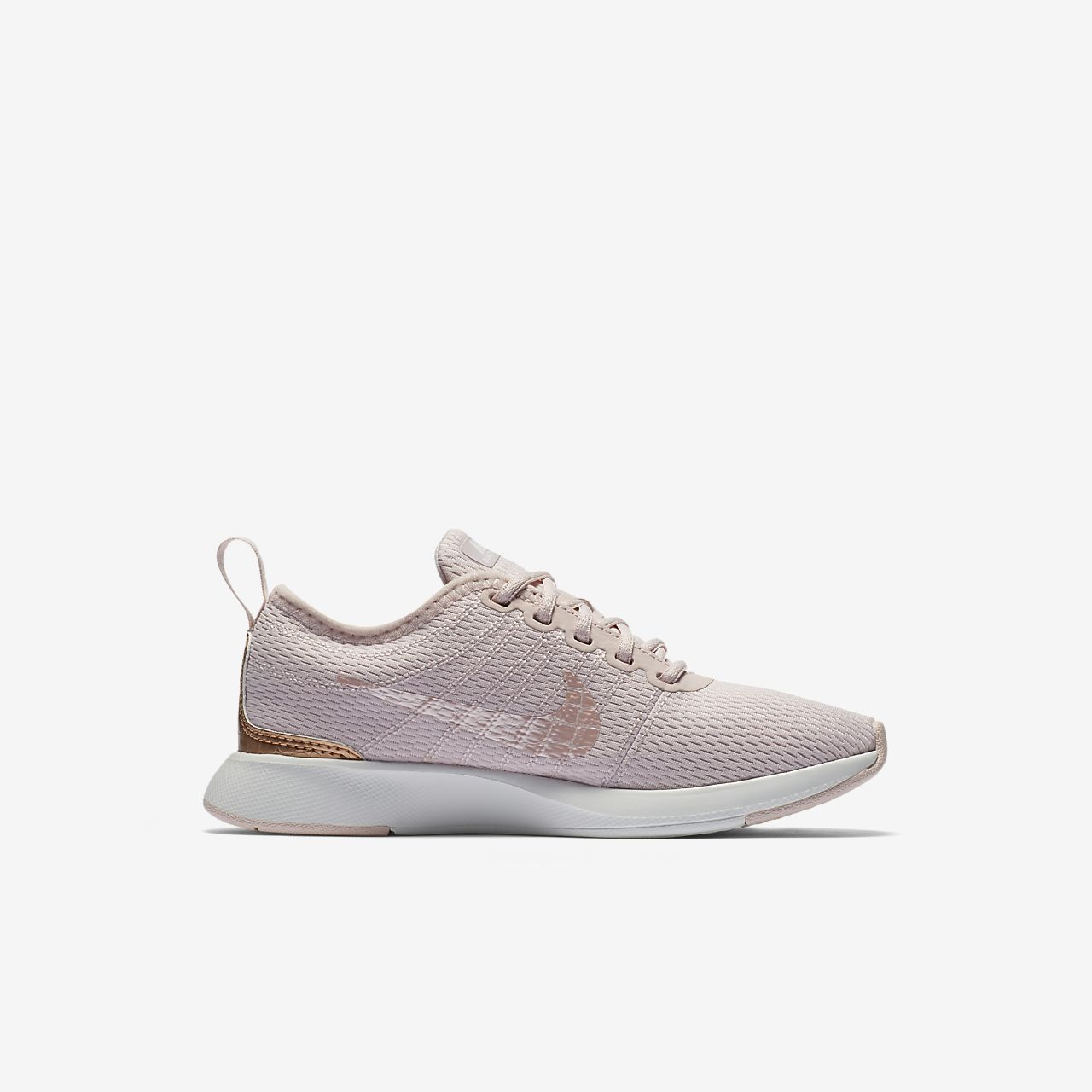 nike tanjun rose metallic nz