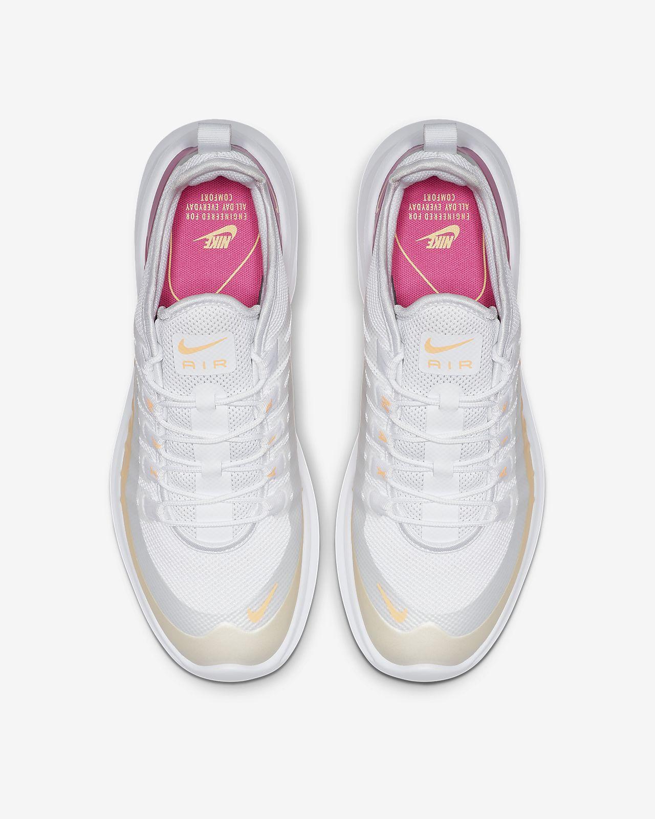 Nike Air Max Axis Premium Sneaker Low