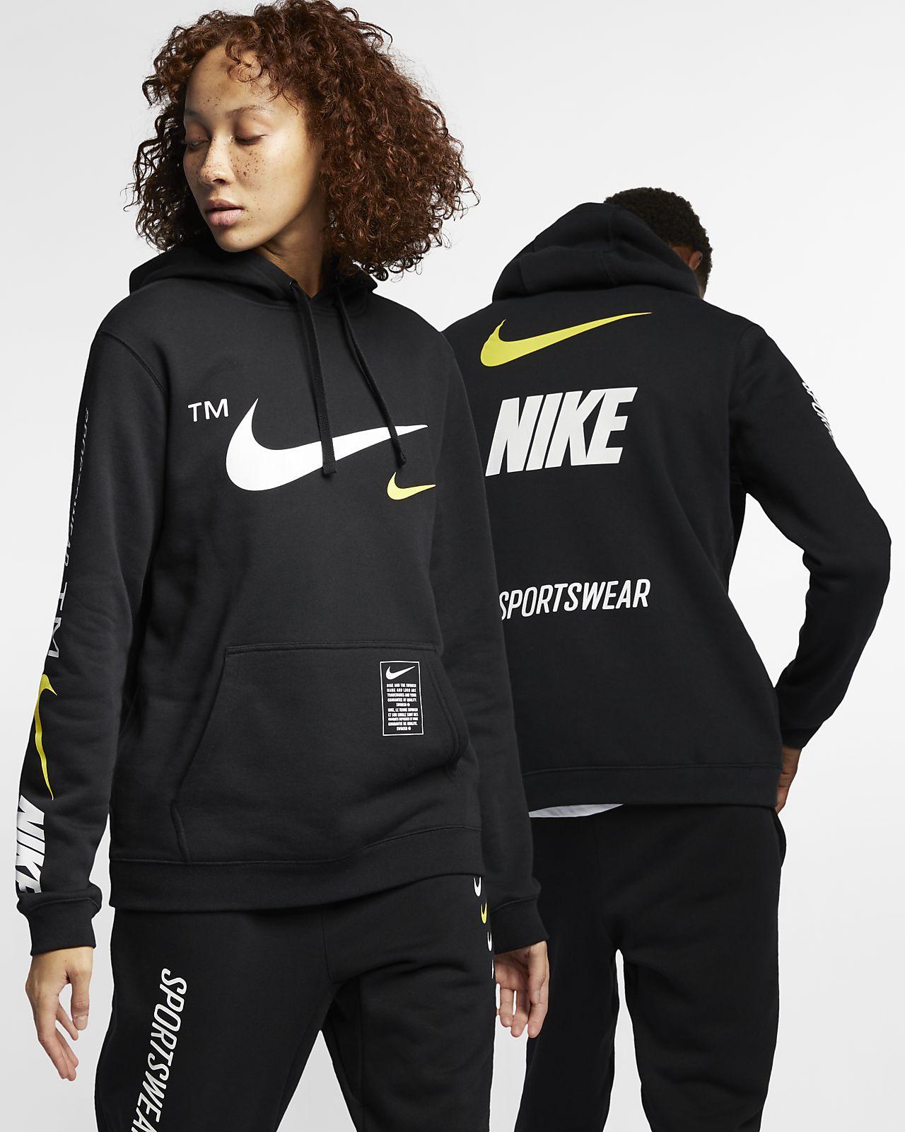 Sweat à capuche Nike Sportswear Club. Nike.com BE 57a3430e6c4