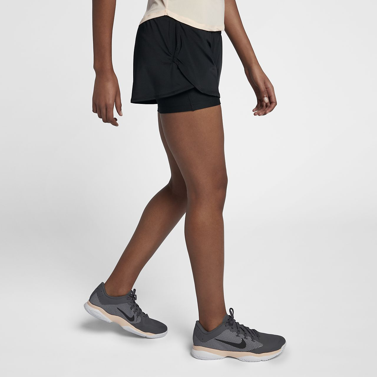 Nike Collants Running Femme b7746f31536