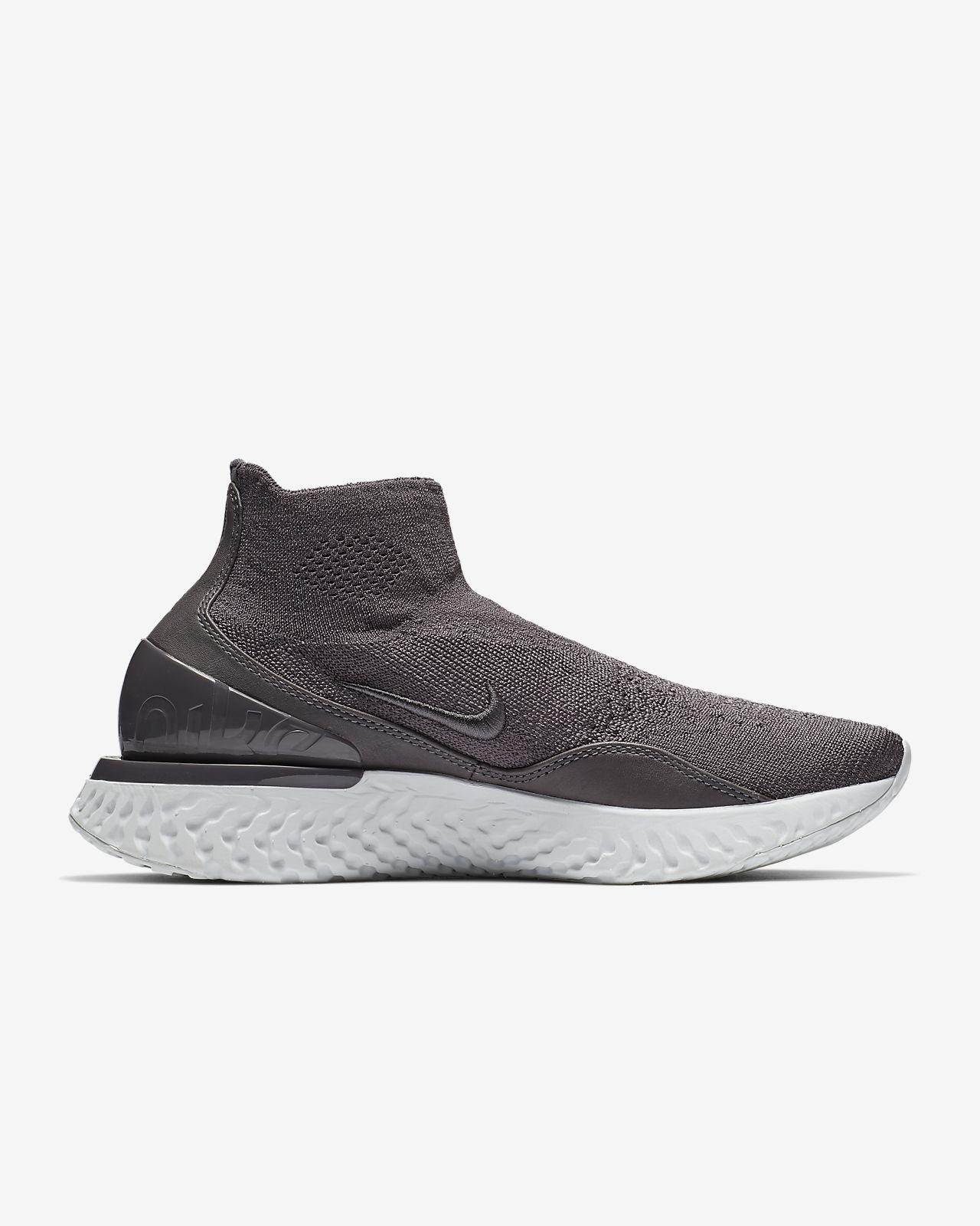 d4f9d52823711 Nike Rise React Flyknit Women s Running Shoe. Nike.com ZA