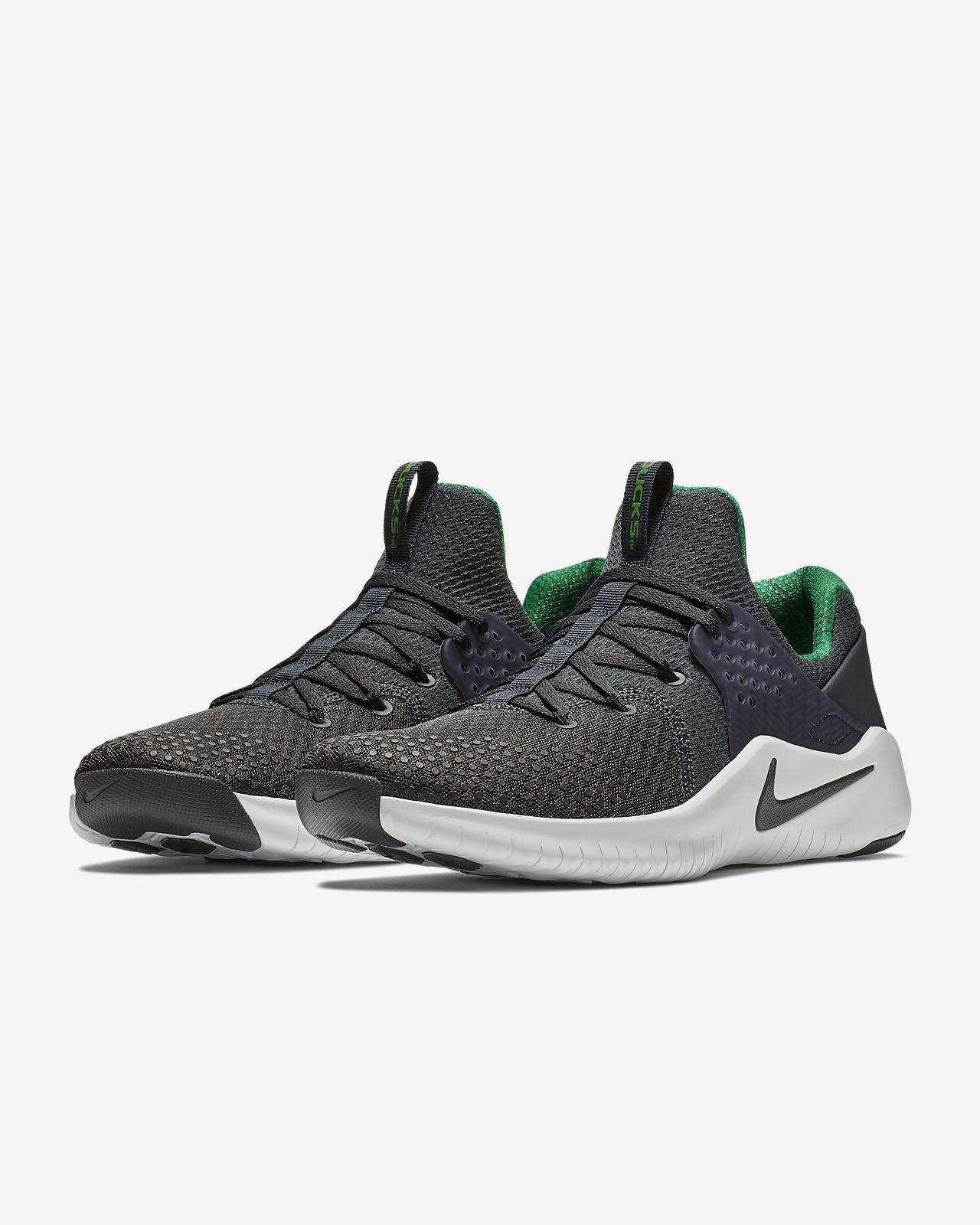 3c20cca080d6 Nike Free TR8 (Oregon) Gym Gameday Shoe. Nike.com