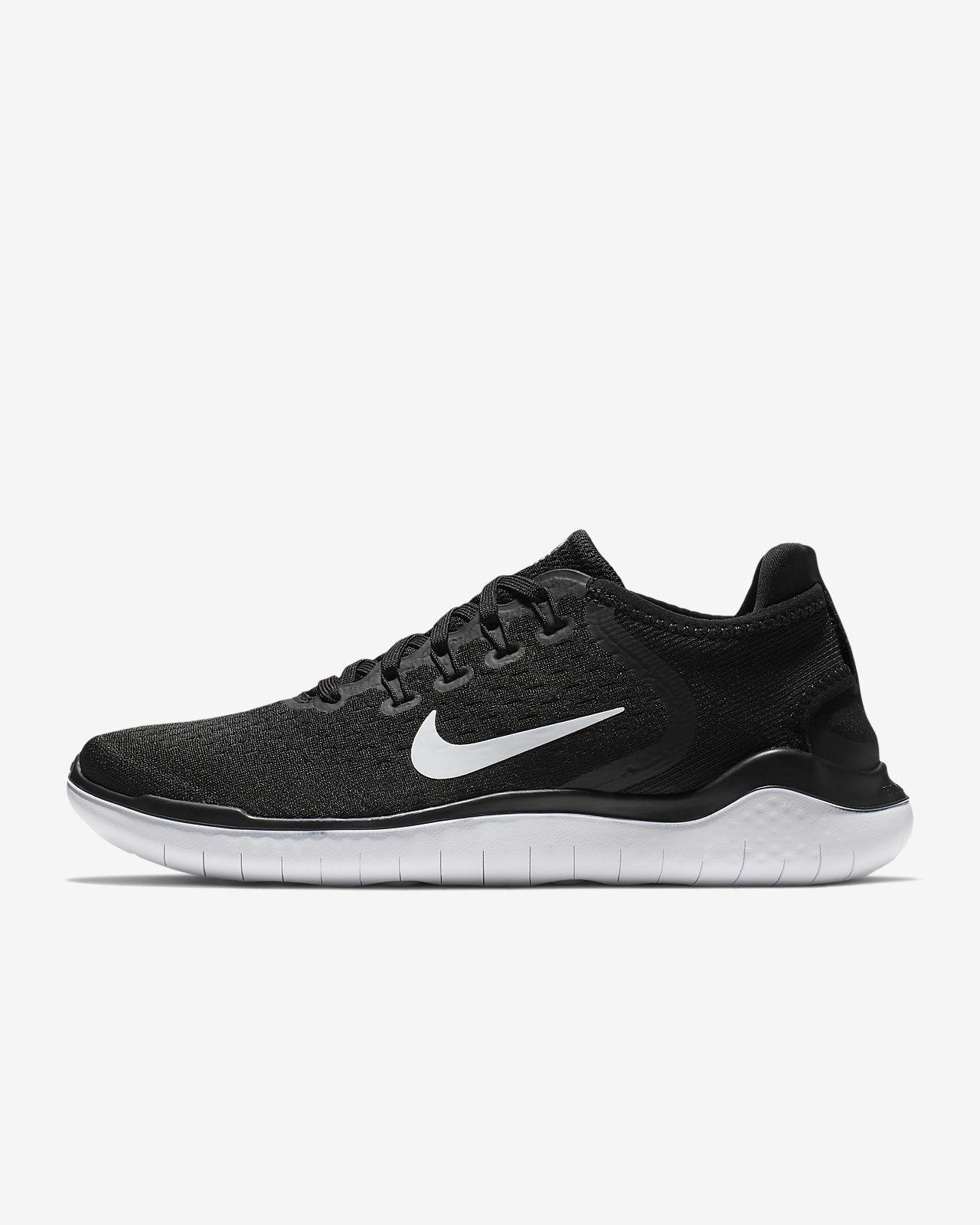 Nike Free RN 2018 Hardloopschoen voor dames