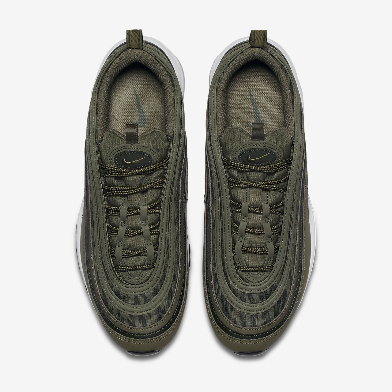 nike air max 97 mens grey nz