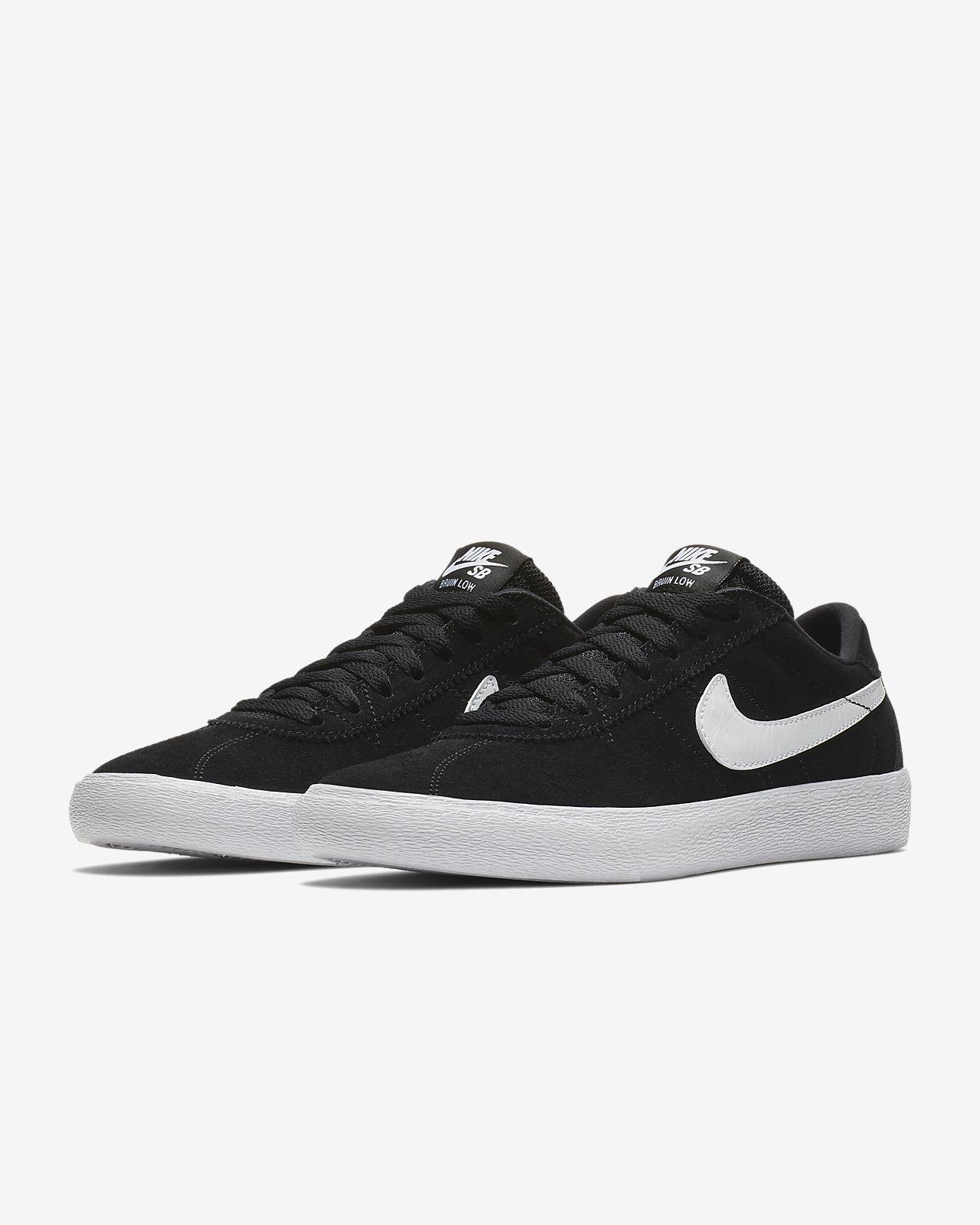 new arrival 312d8 3af1a ... Nike SB Zoom Bruin Low Womens Skateboarding Shoe