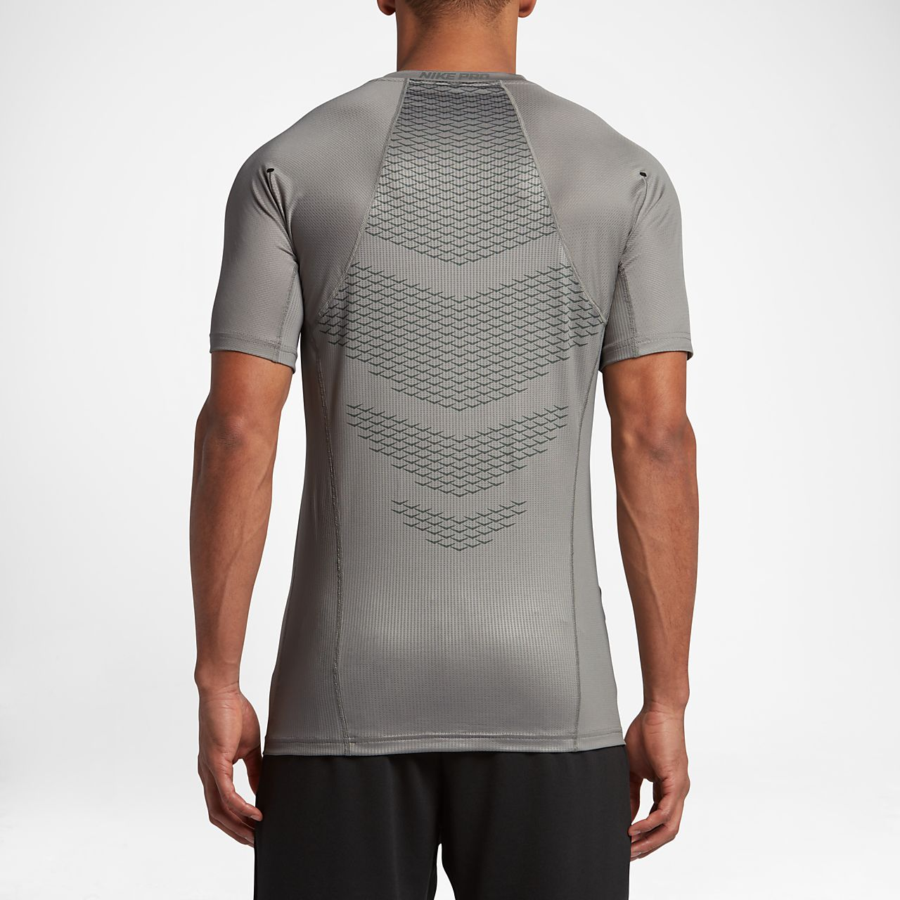 ... Nike Pro HyperCool Men's Short-Sleeve Top