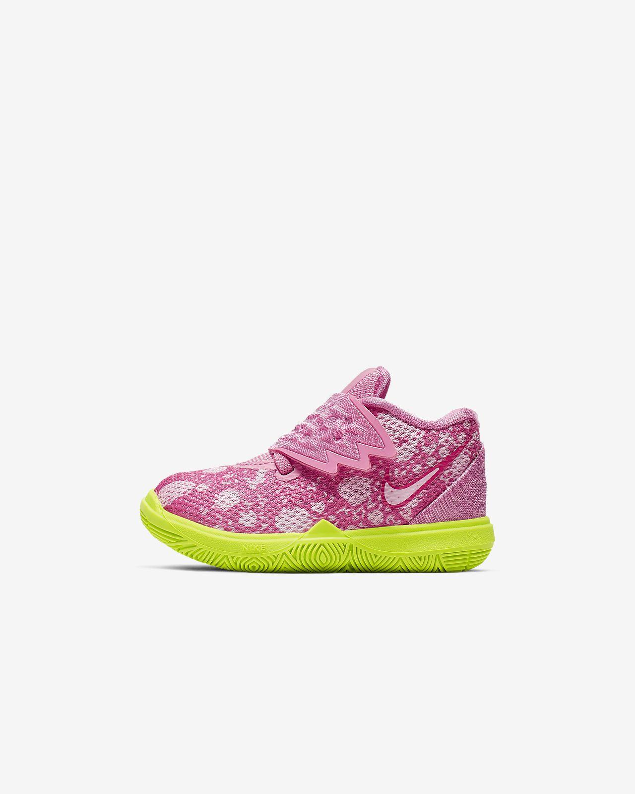 Kyrie 5 SB BT 婴童运动童鞋