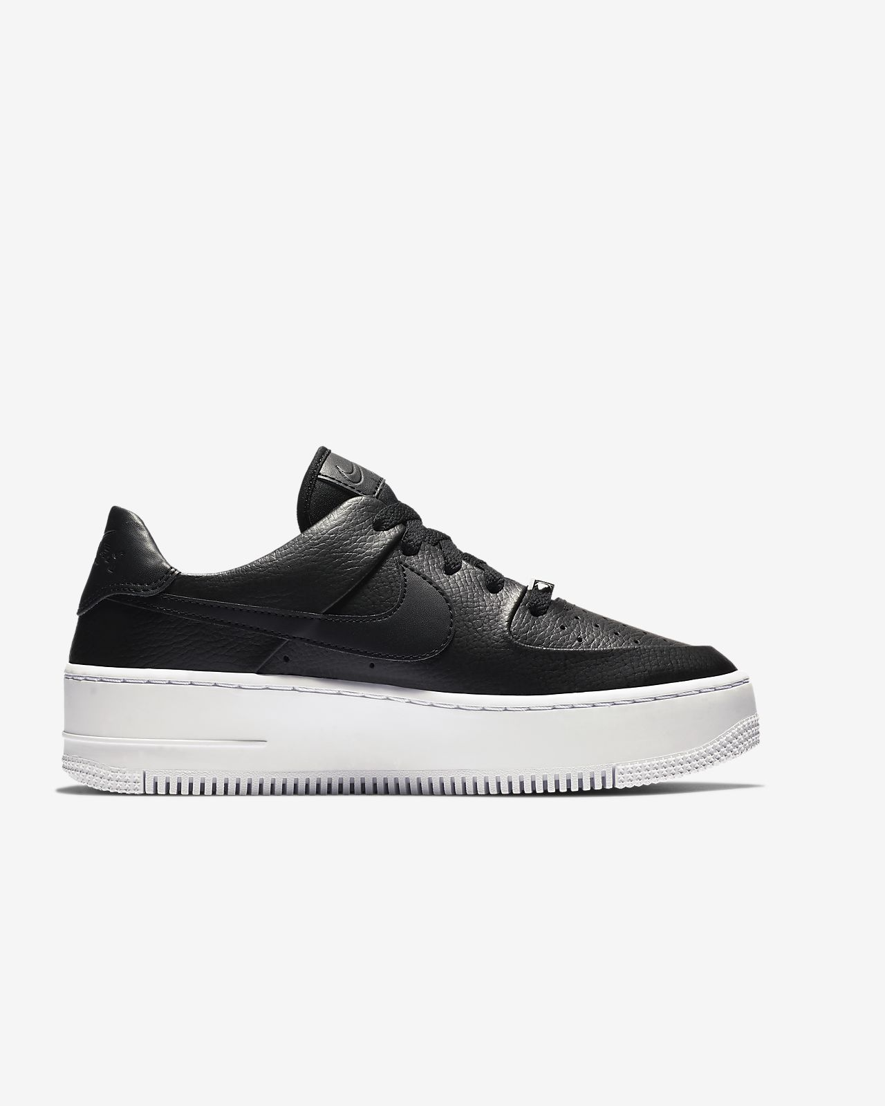 Nike Air Force 1 Low BlackWhite For Sale