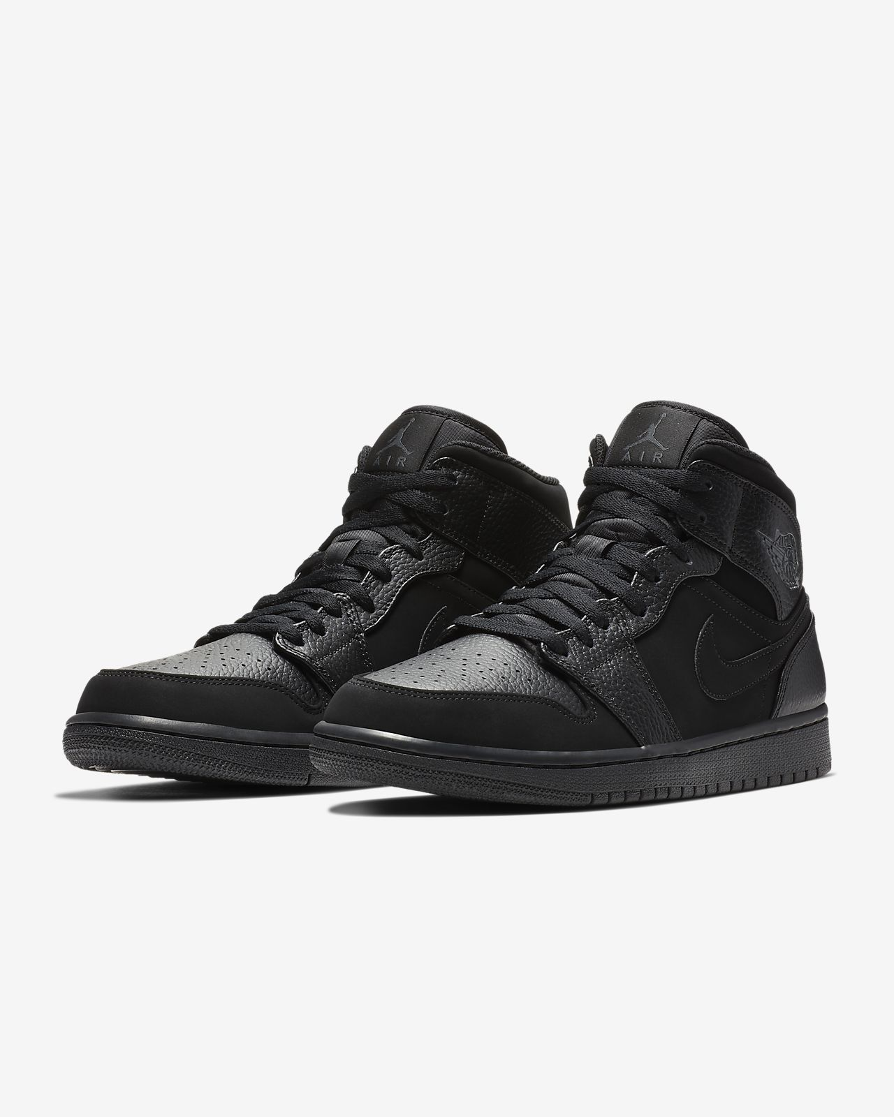972833f49c9c Air Jordan 1 Mid Men s Shoe. Nike.com HU