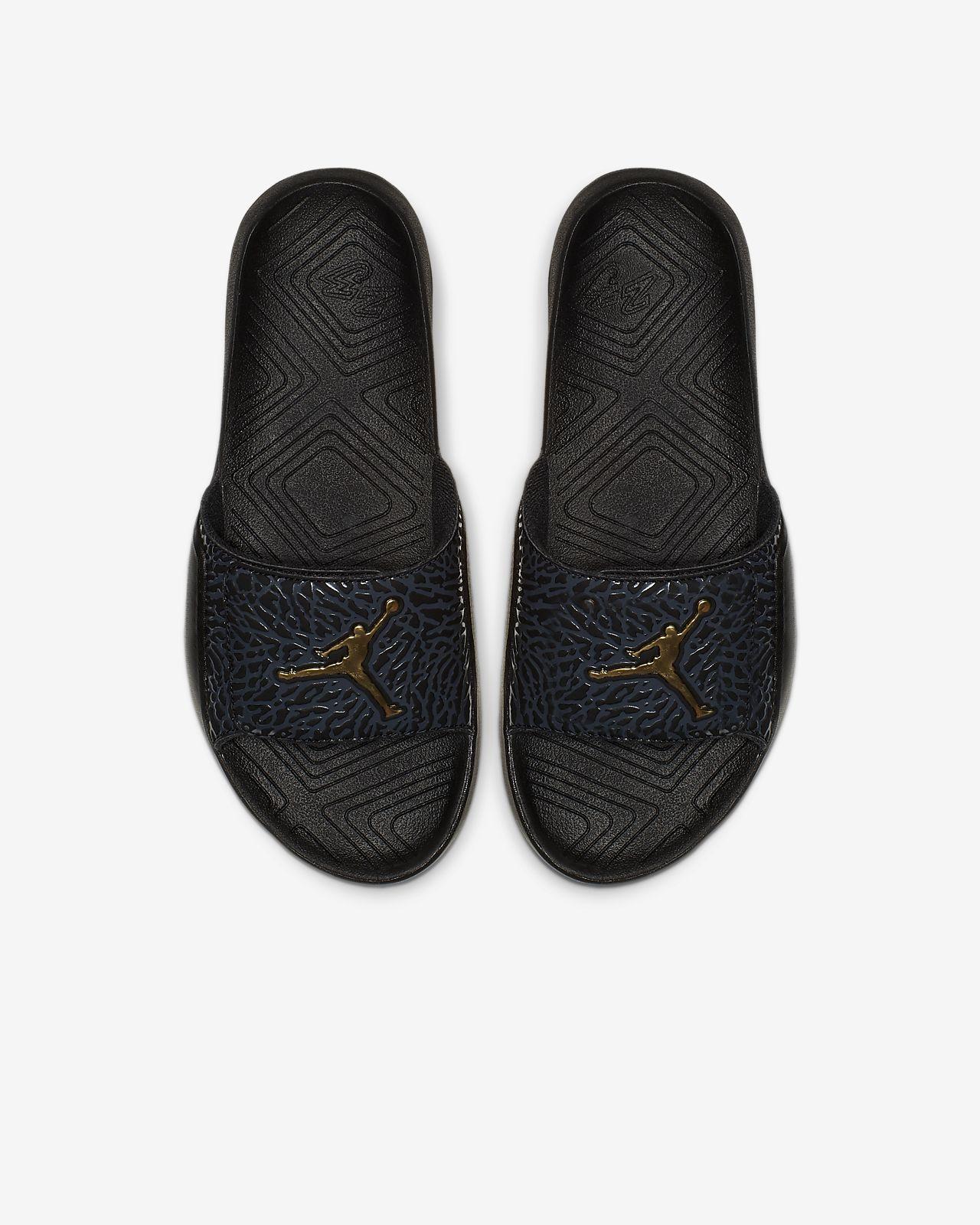 รองเท้าแตะแบบสวม Jordan Hydro 7 V2