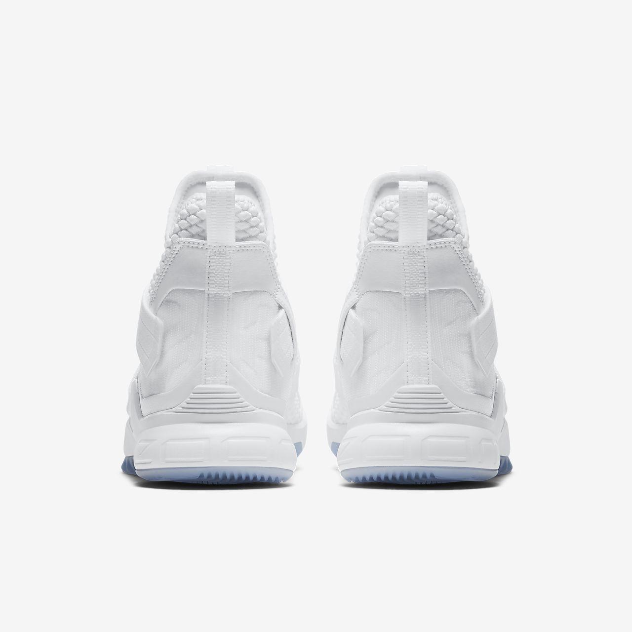 5c4ecb1388a75e LeBron Soldier 12 SFG Basketball Shoe. Nike.com AU