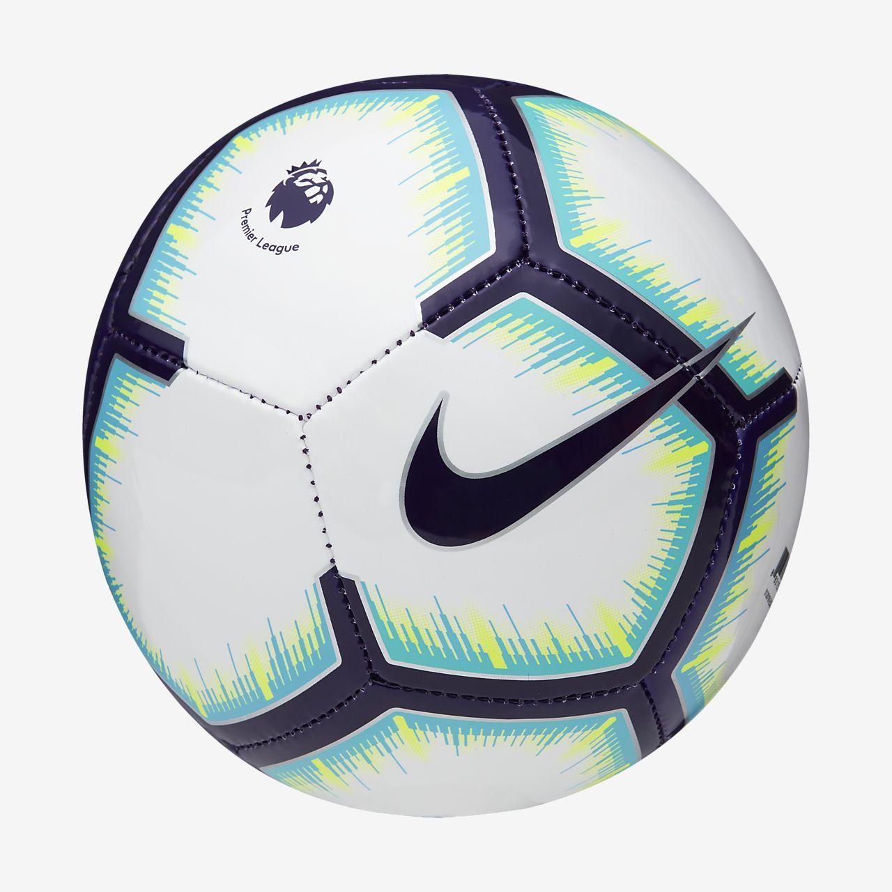 Premier League Skills - fodbold