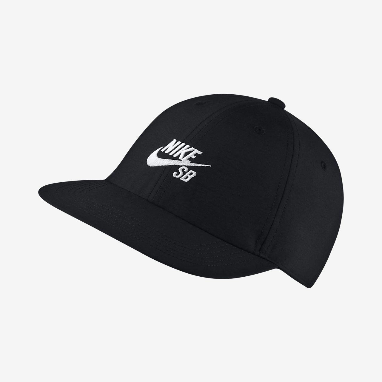Nike SB Heritage86 Skateboarding Hat. Nike.com FI 7641dd25be5
