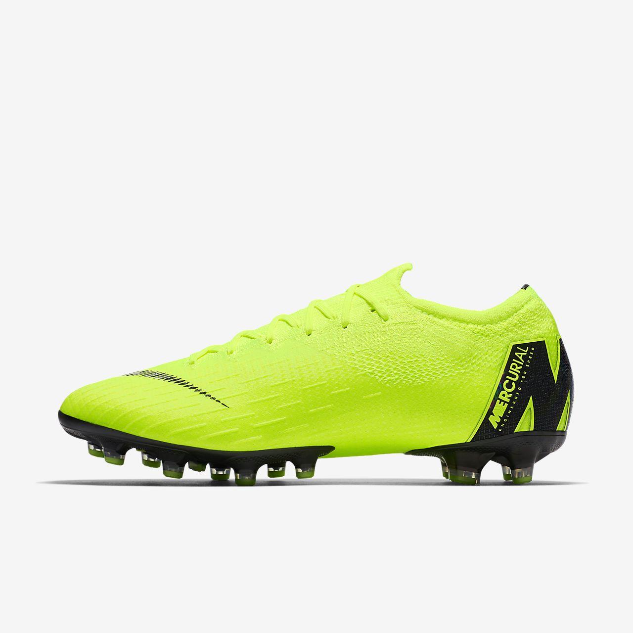 Calzado de fútbol para césped artificial Nike Mercurial Vapor 360 Elite  AG-PRO 7a039c4fb1596