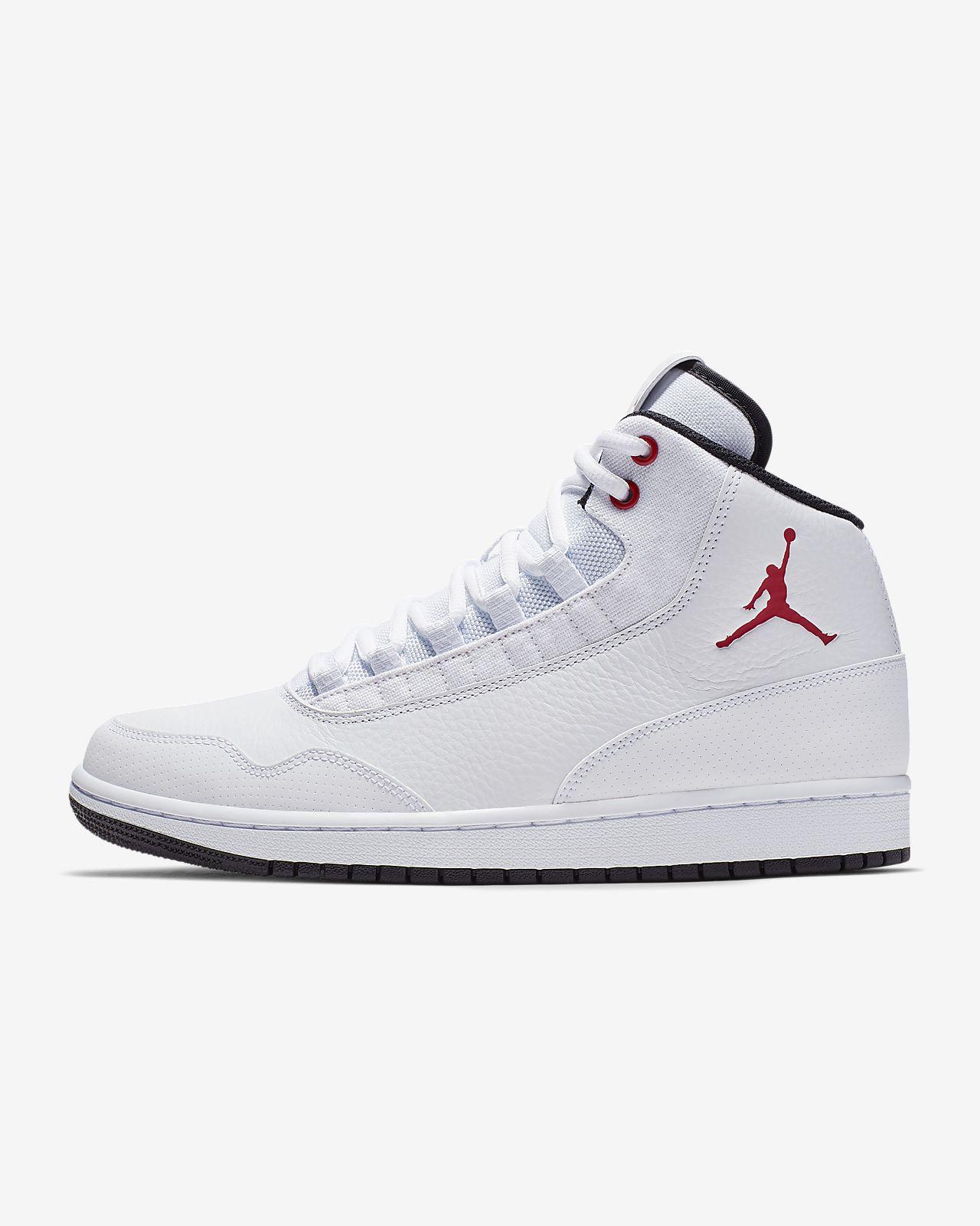 Мужские кроссовки Jordan Executive