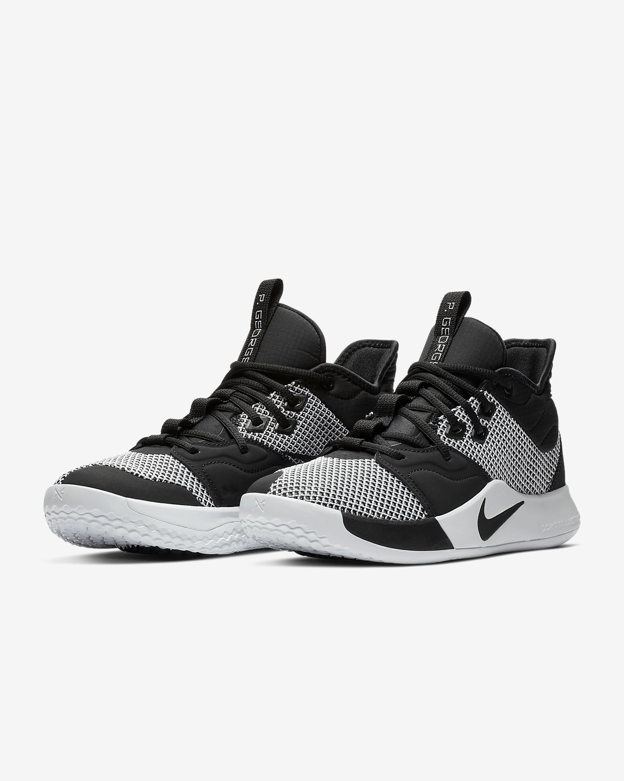 Low Resolution PG 3 Basketball Shoe PG 3 Basketball Shoe 1cfead94c