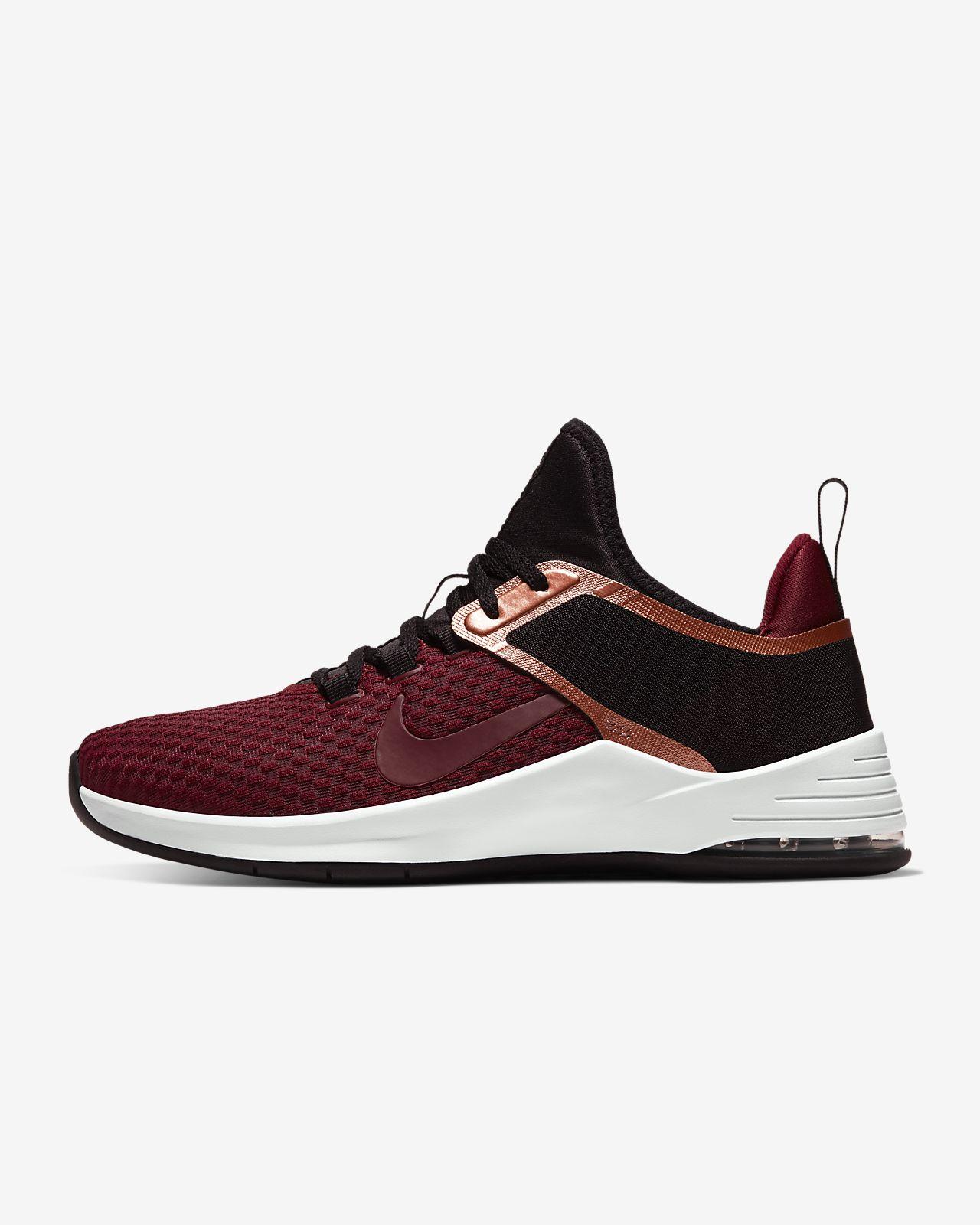 chaussures de training femme air max bella tr 2 nike