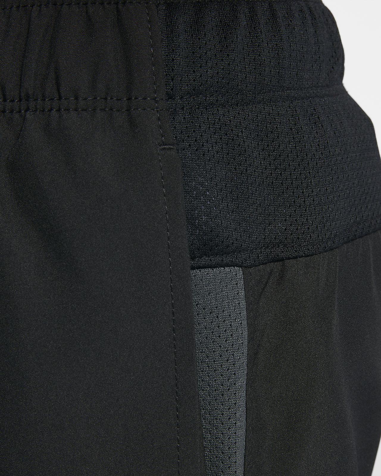 209e4e24d7 Nike Dri-FIT Challenger Pantalón corto de running de 15 cm - Niño ...