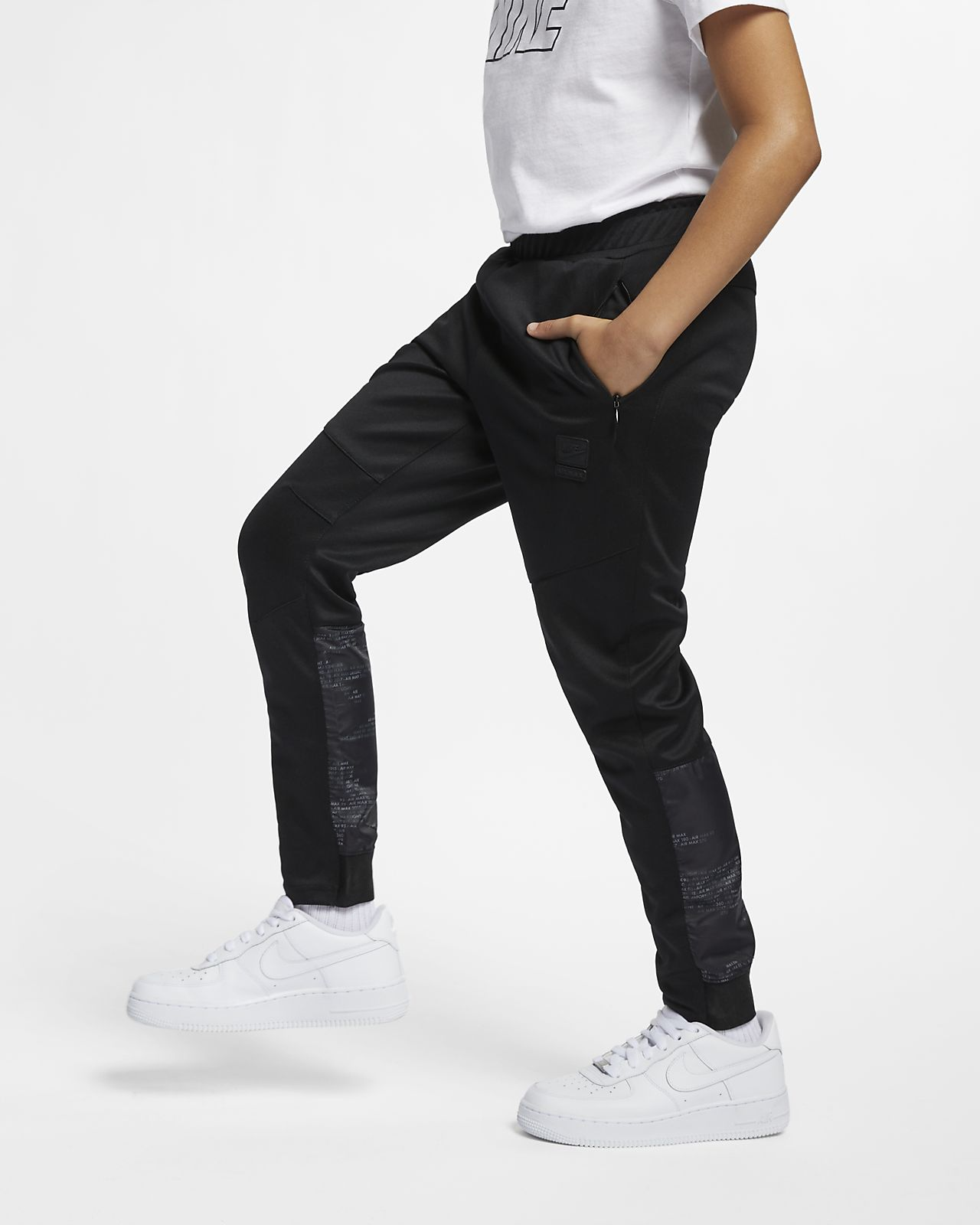 77fd6d9e0e650 Pantalon de jogging Nike Sportswear pour Garçon plus âgé. Nike.com CA