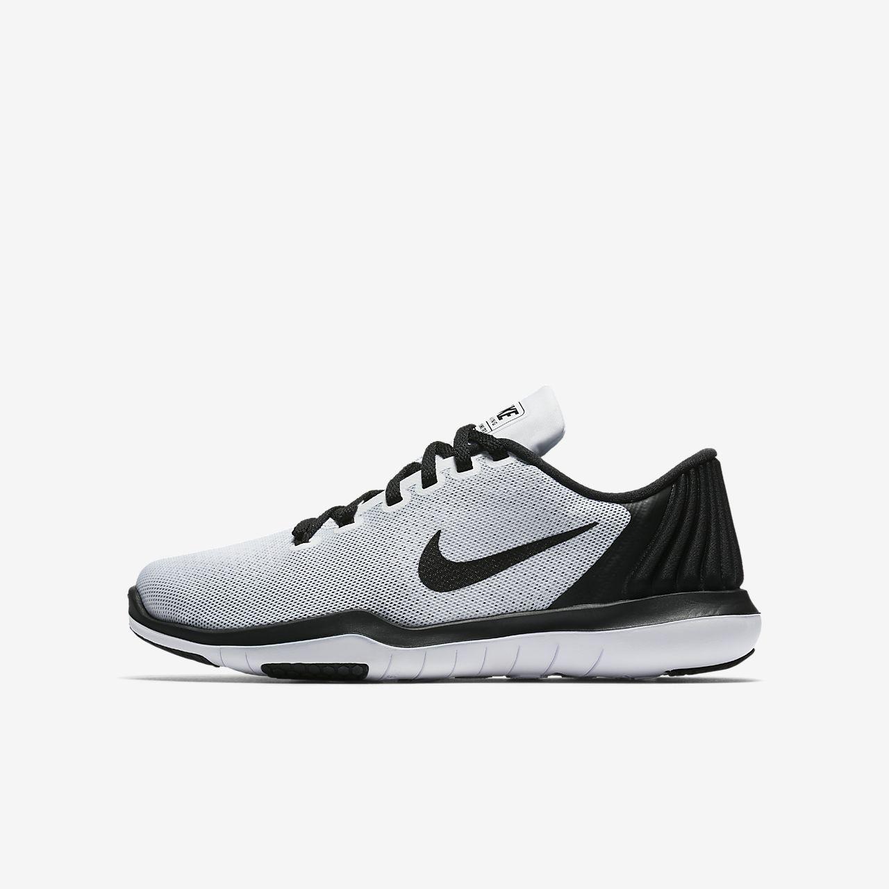 Nike Training Allenamento FLEX 5 Scarpe Da Ginnastica Taglia 8