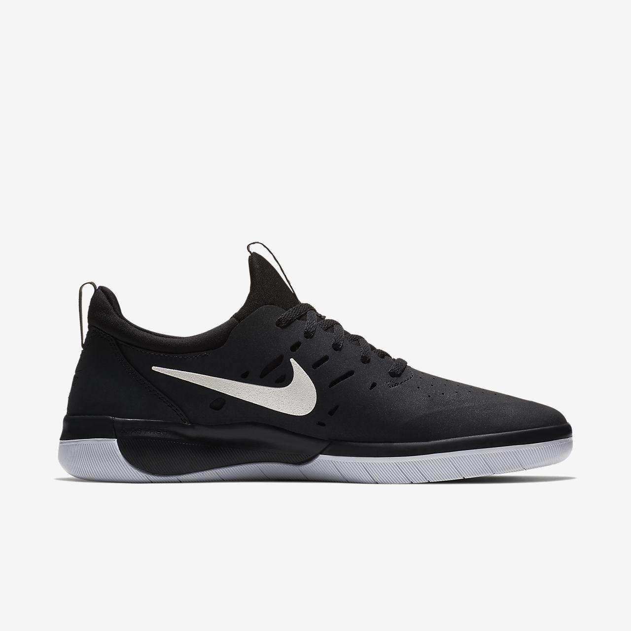Chaussures Nike Noir Pour Les Hommes 7C4Ys