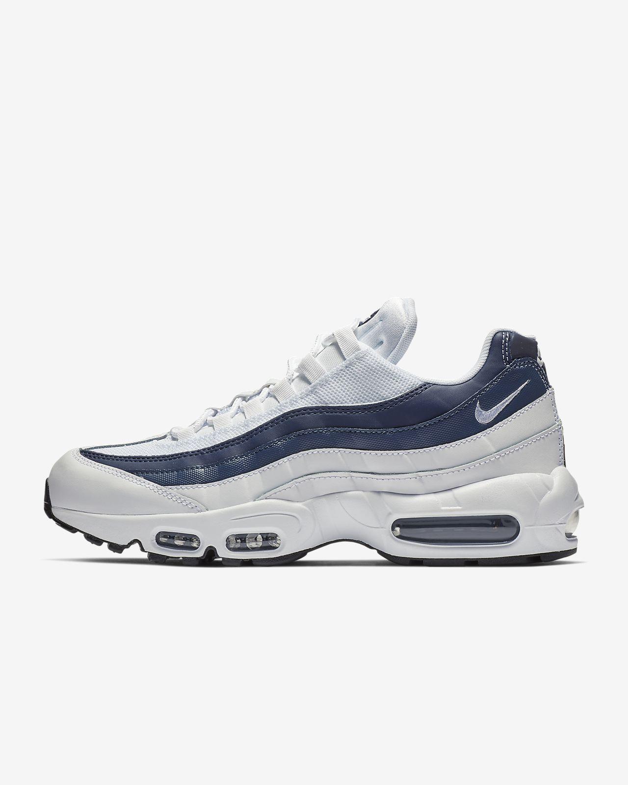 more photos db408 bde88 Nike Air Max 95 Essential Men's Shoe