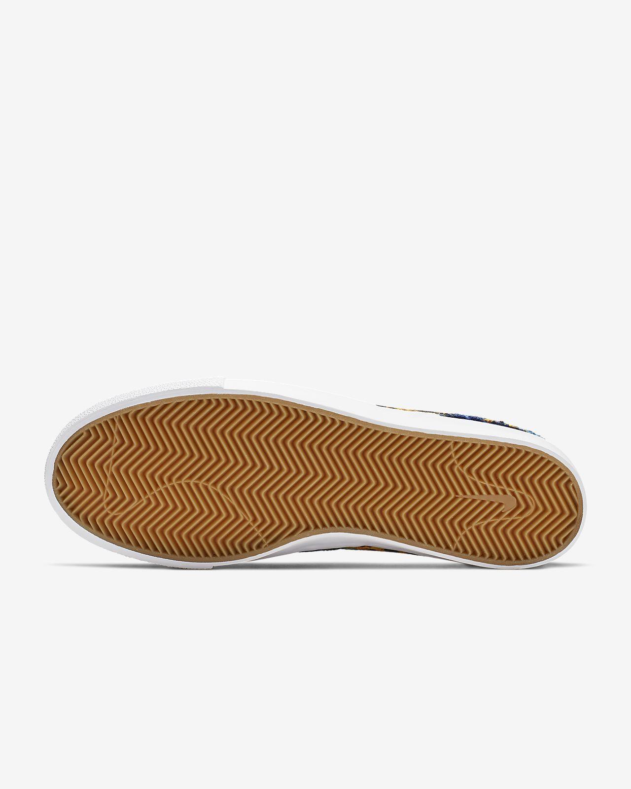cheap for sale new appearance amazing selection Nike SB Zoom Stefan Janoski Slip Canvas RM Premium Skate Shoe