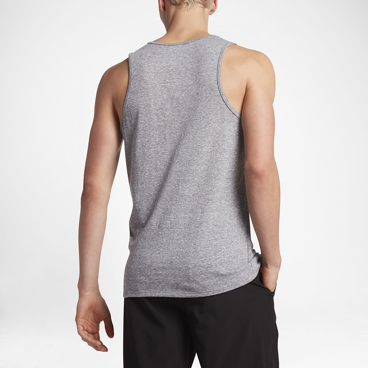 ... Hurley One And Only Men's Tank