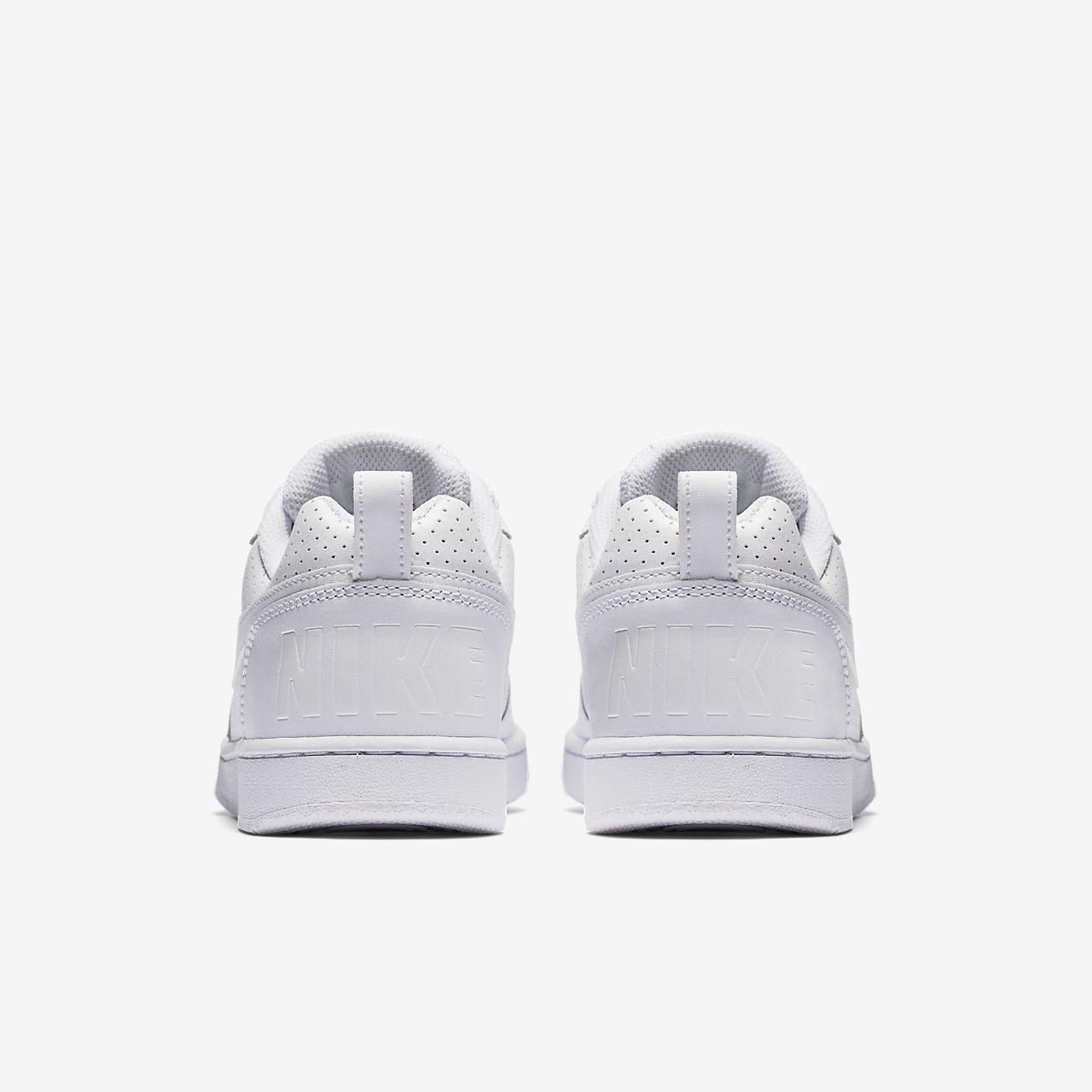 nike court borough low mujer