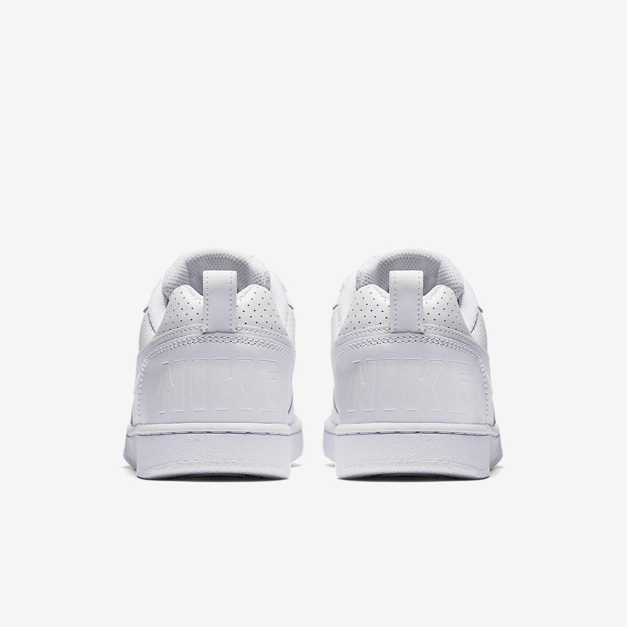 super cute 6df7a 86600 Chaussure Nike Court Borough Low pour Femme. Nike.com FR