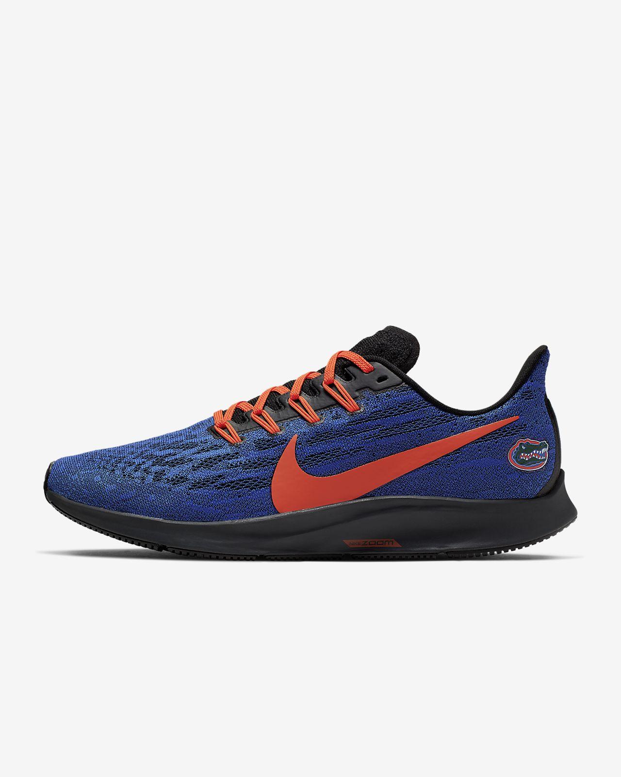 Nike Air Zoom Pegasus 36 (Florida) Men's Running Shoe
