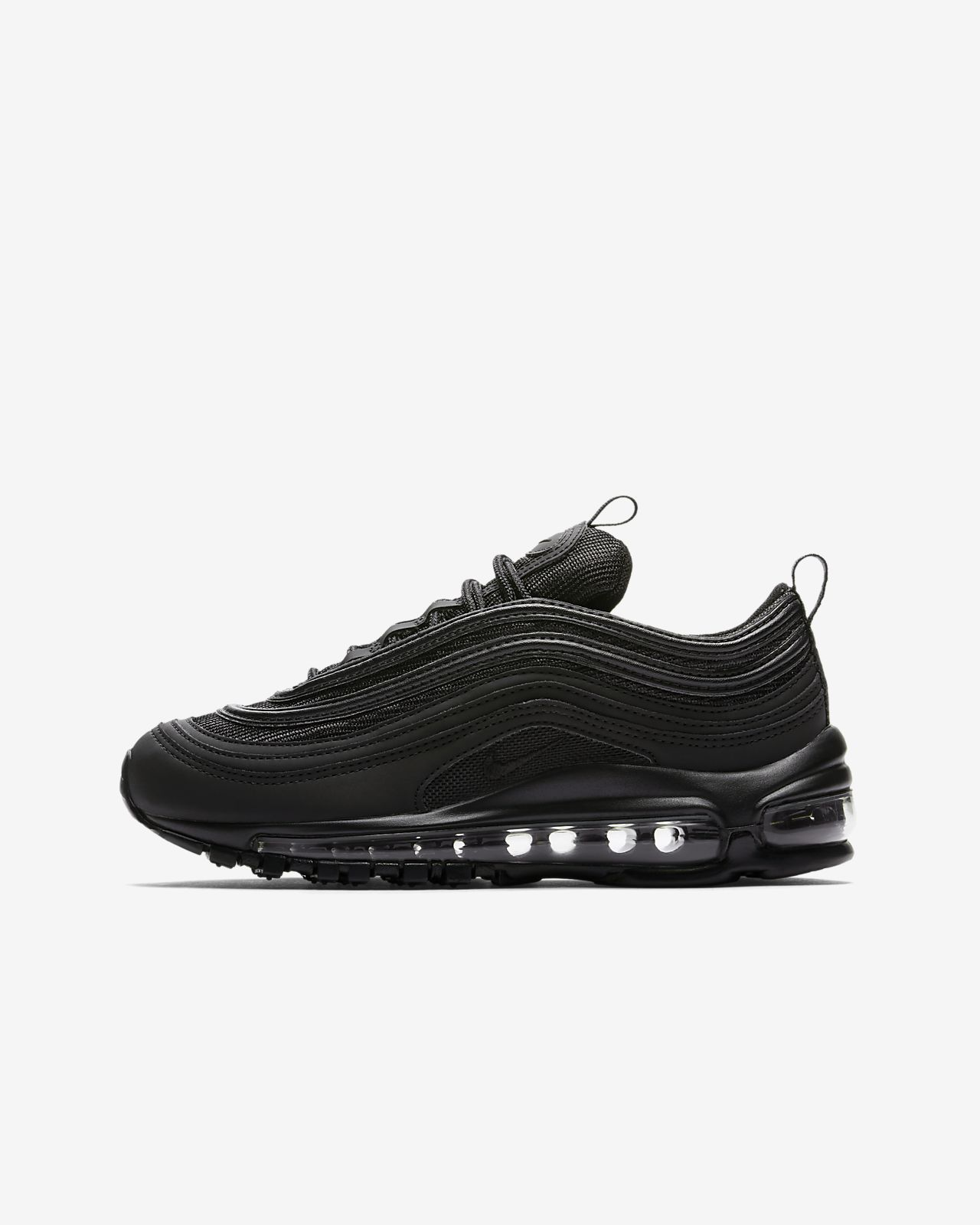 Authentic Nike Air Max 97 OG Junior Trainers | Cheap nike