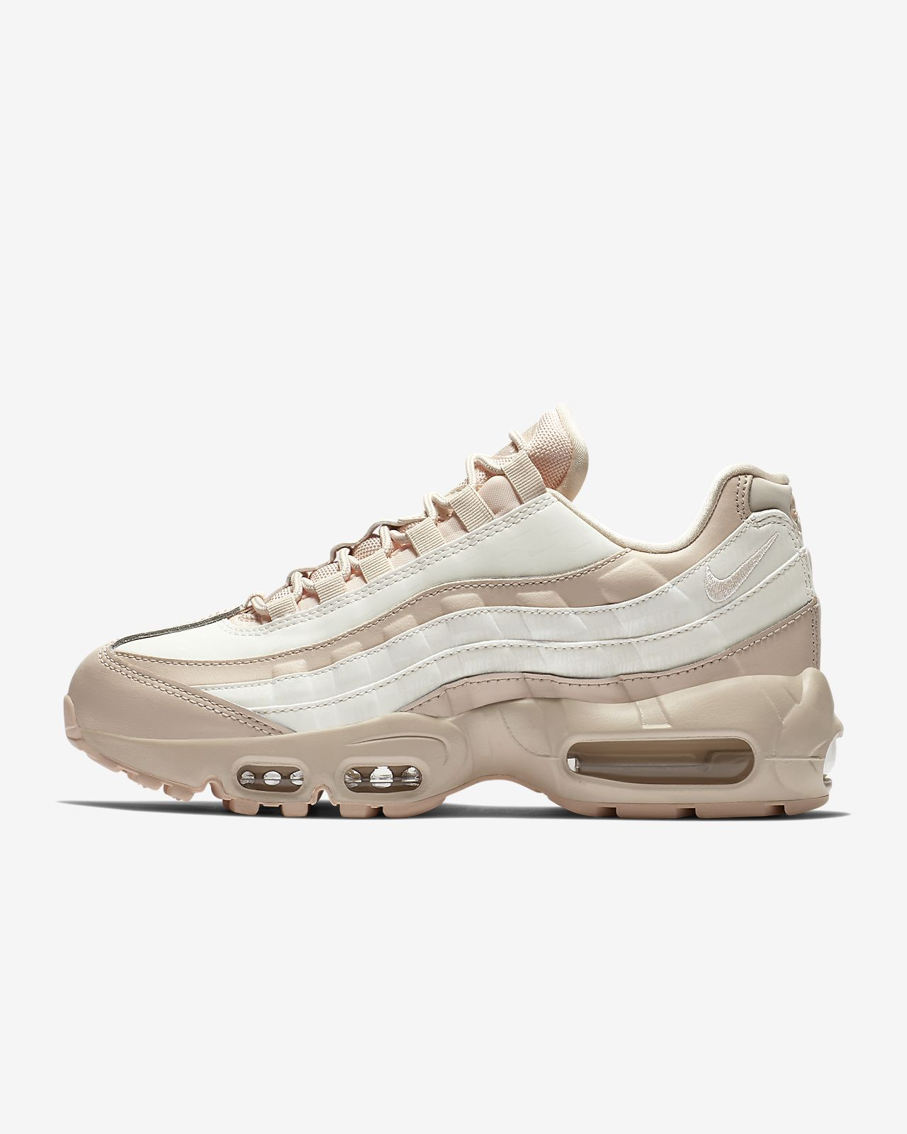 factory price bbb39 20238 ... Scarpa Nike Air Max 95 LX - Donna
