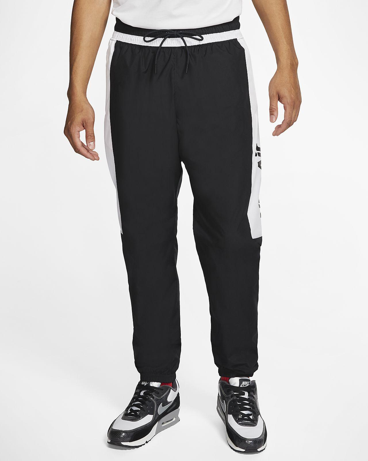 Ανδρικό υφαντό παντελόνι Nike Air