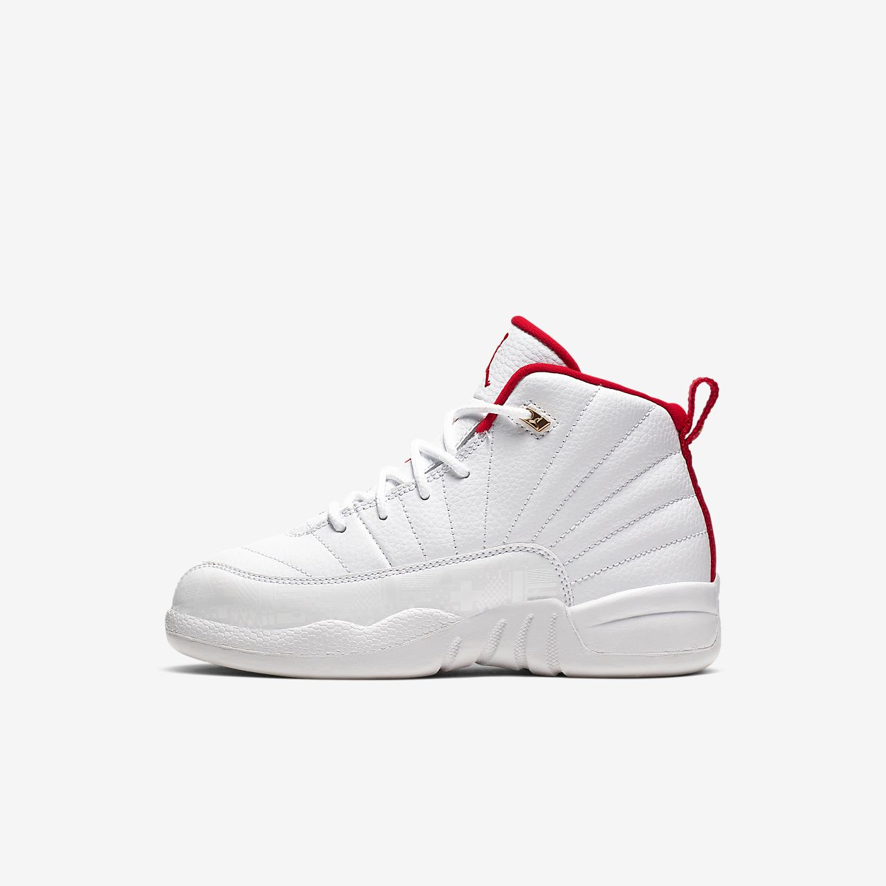 premium selection 39a39 801cb Air Jordan 12 Retro (10.5c-3y) Little Kids' Shoe