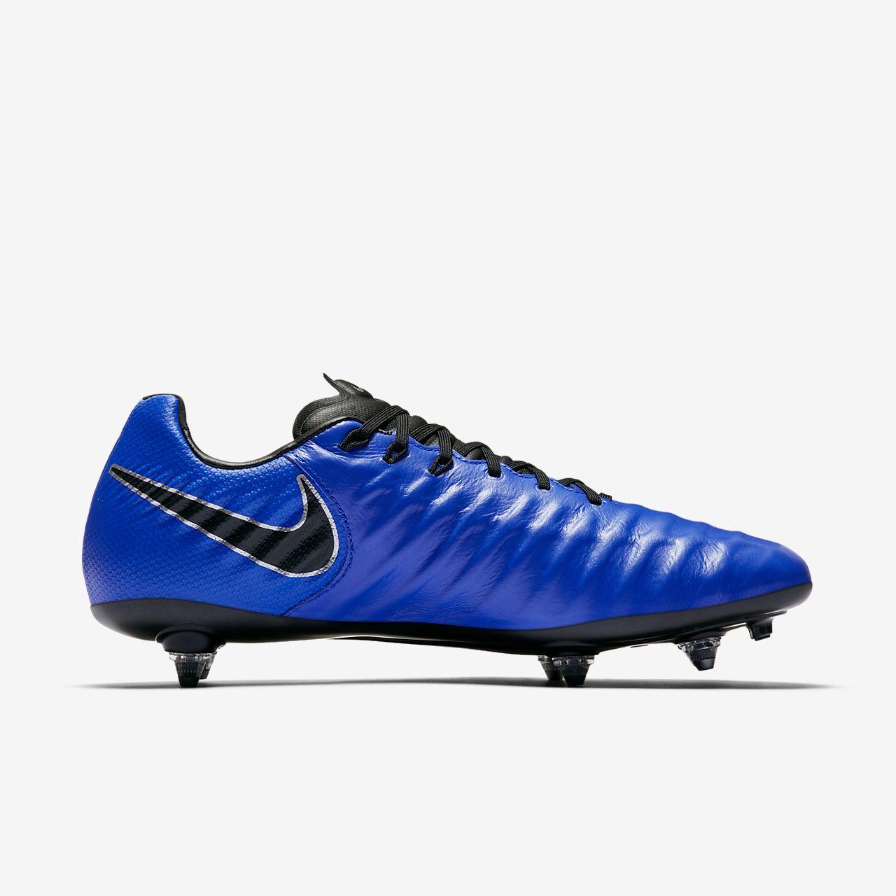 best website b40ff 9b867 ... Chaussure de football à crampons pour terrain gras Nike Tiempo Legend  VII Pro
