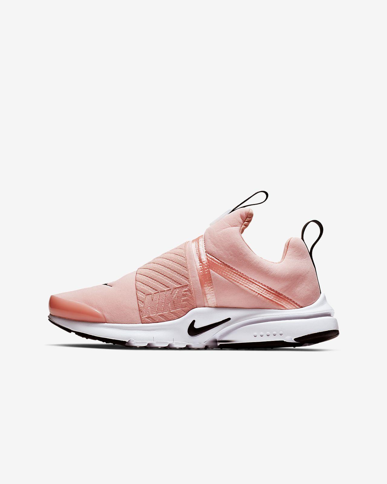 Nike Presto Extreme VDAY Big Kids  Shoe. Nike.com 75923556d