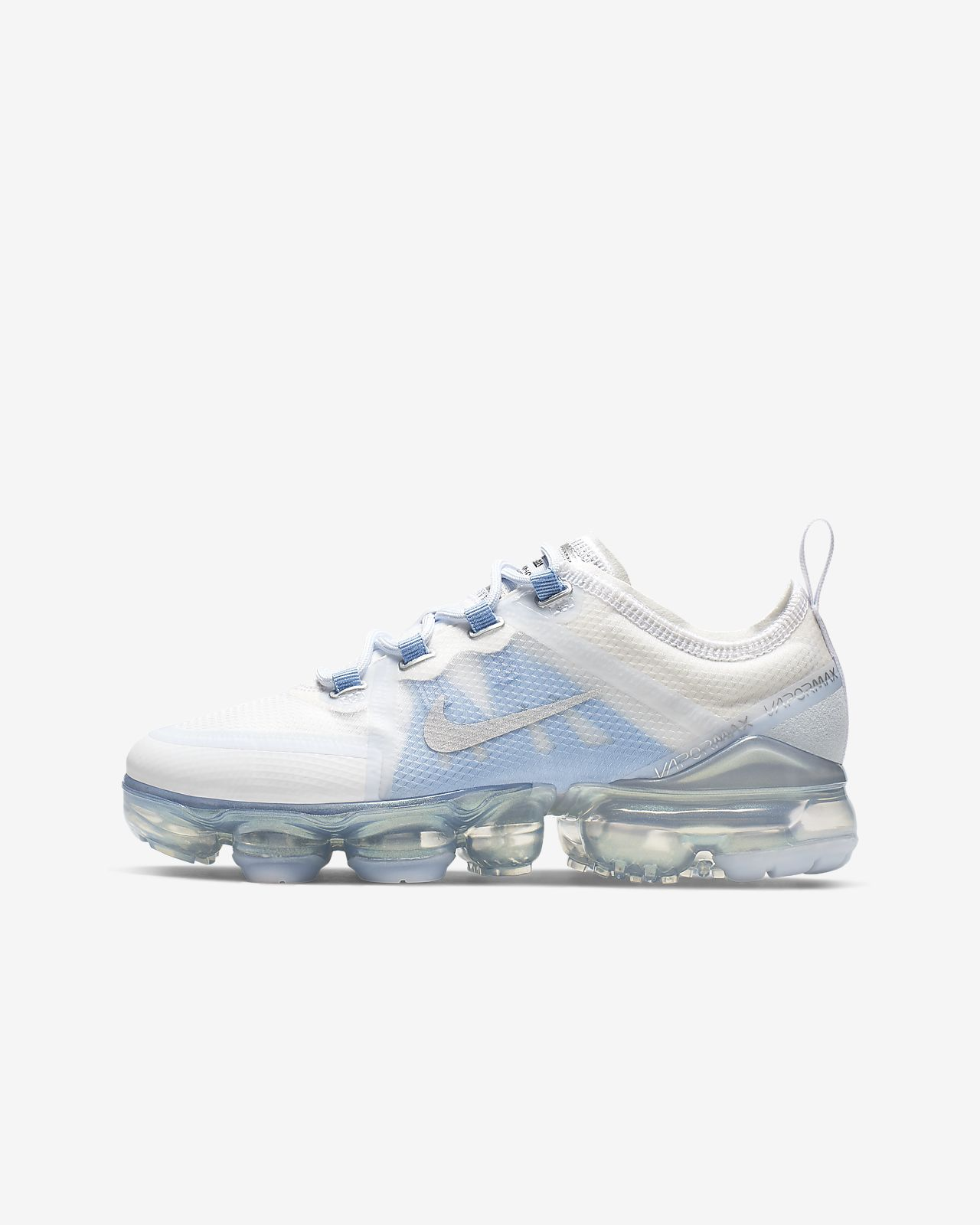 003db21127cb9 Nike Air VaporMax 2019 Older Kids  Shoe. Nike.com IE