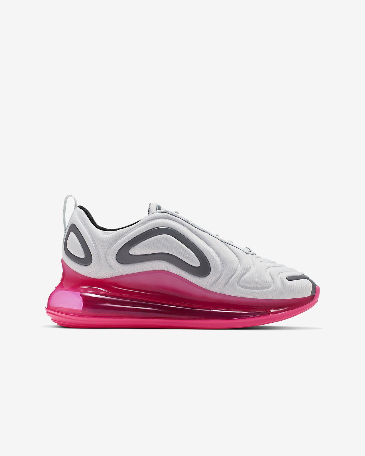 Nike Air Max 720 Game Change YoungerOlder Kids' Shoe