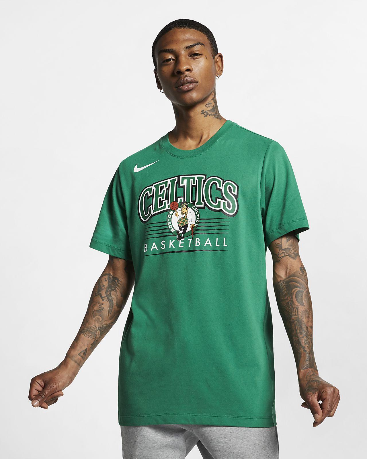 Boston Celtics Nike Dri-FIT Men's NBA T-Shirt
