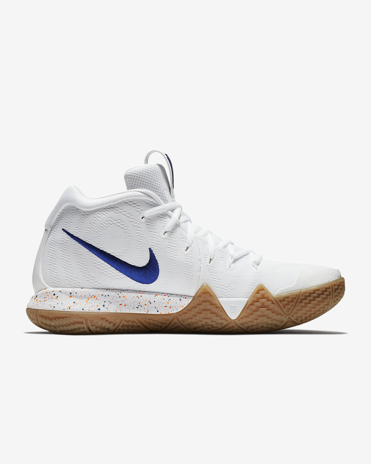 0f7622e59fb Kyrie 4  Uncle Drew  Basketball Shoe. Nike.com SG