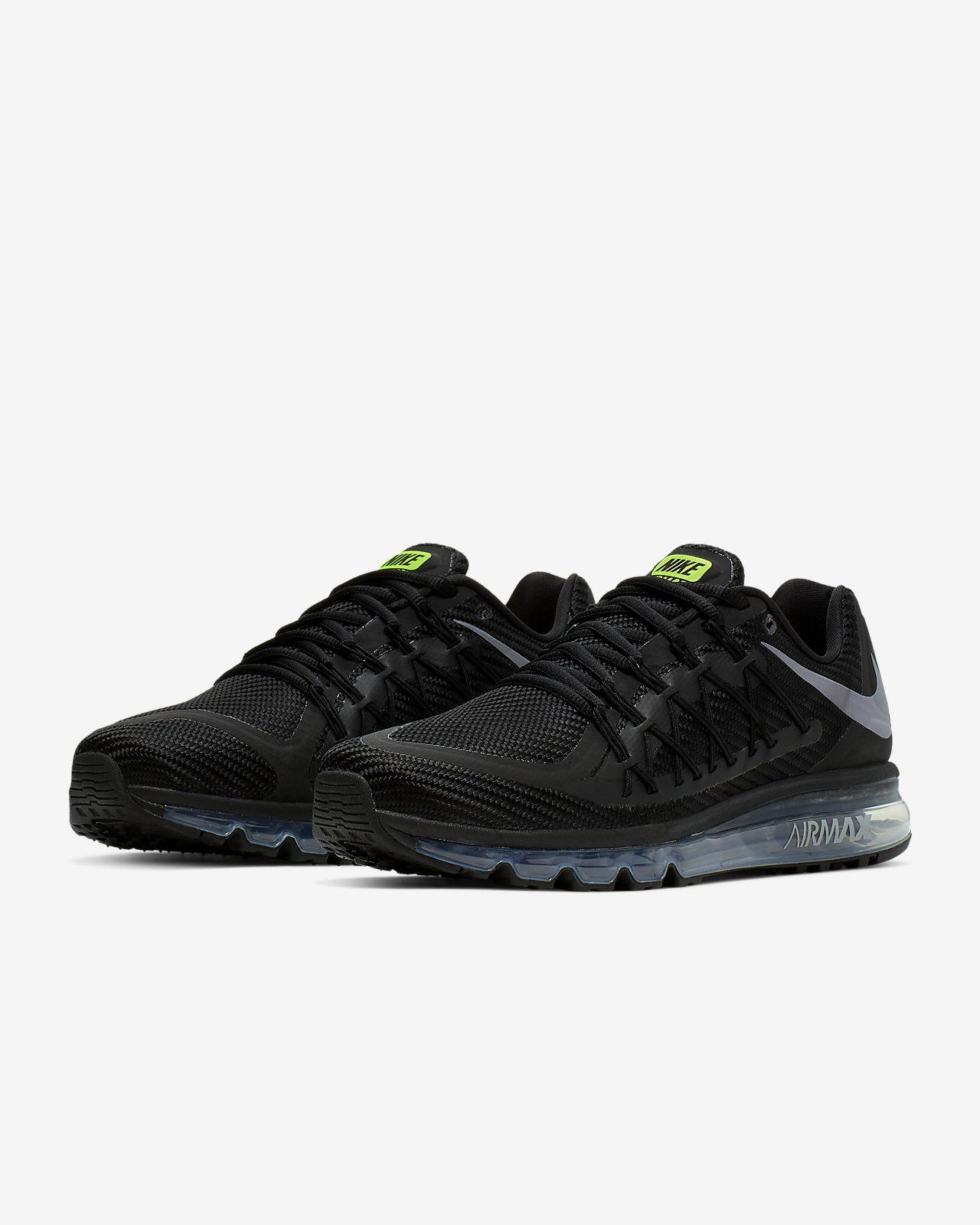 meilleur pas cher 99f24 e6cd7 Chaussure Nike Air Max 2015 pour Homme