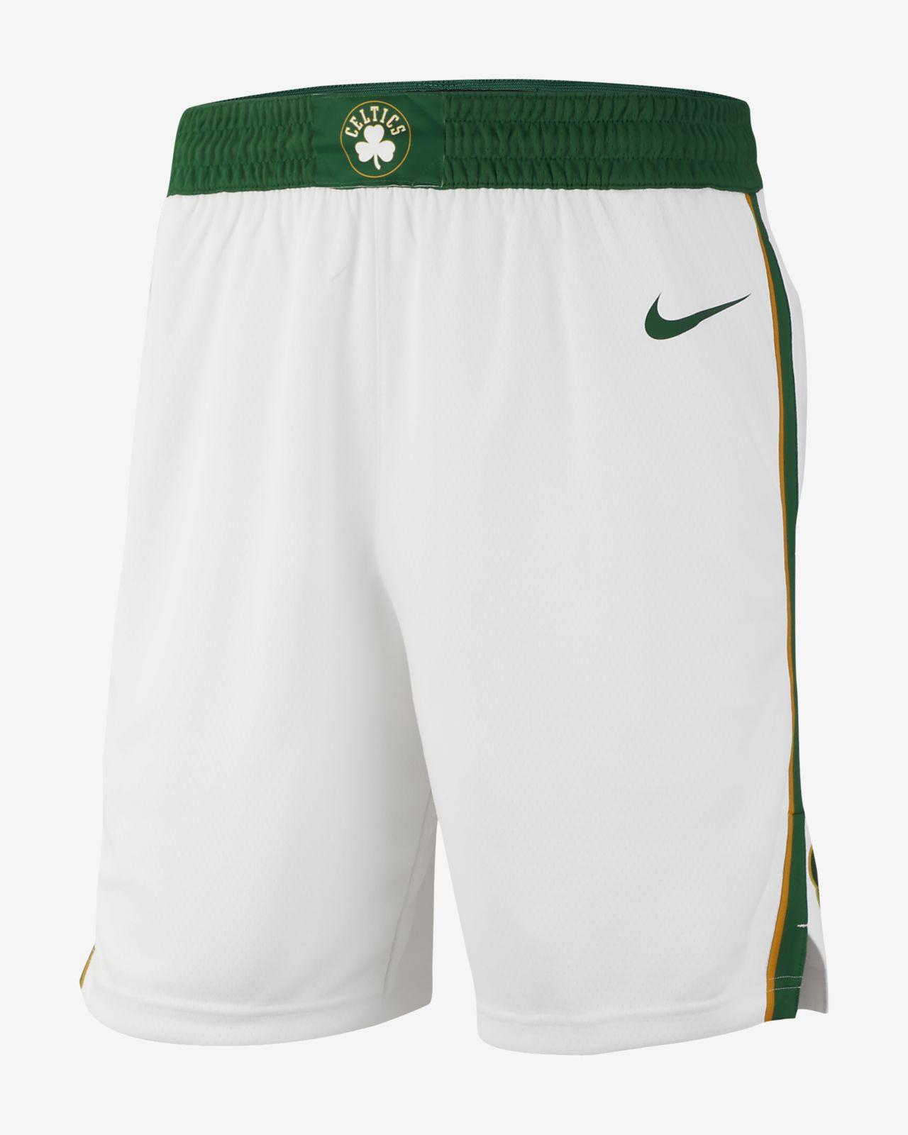 size 40 a67f2 c7f91 ... Boston Celtics City Edition Swingman Pantalón corto de la NBA Nike -  Hombre