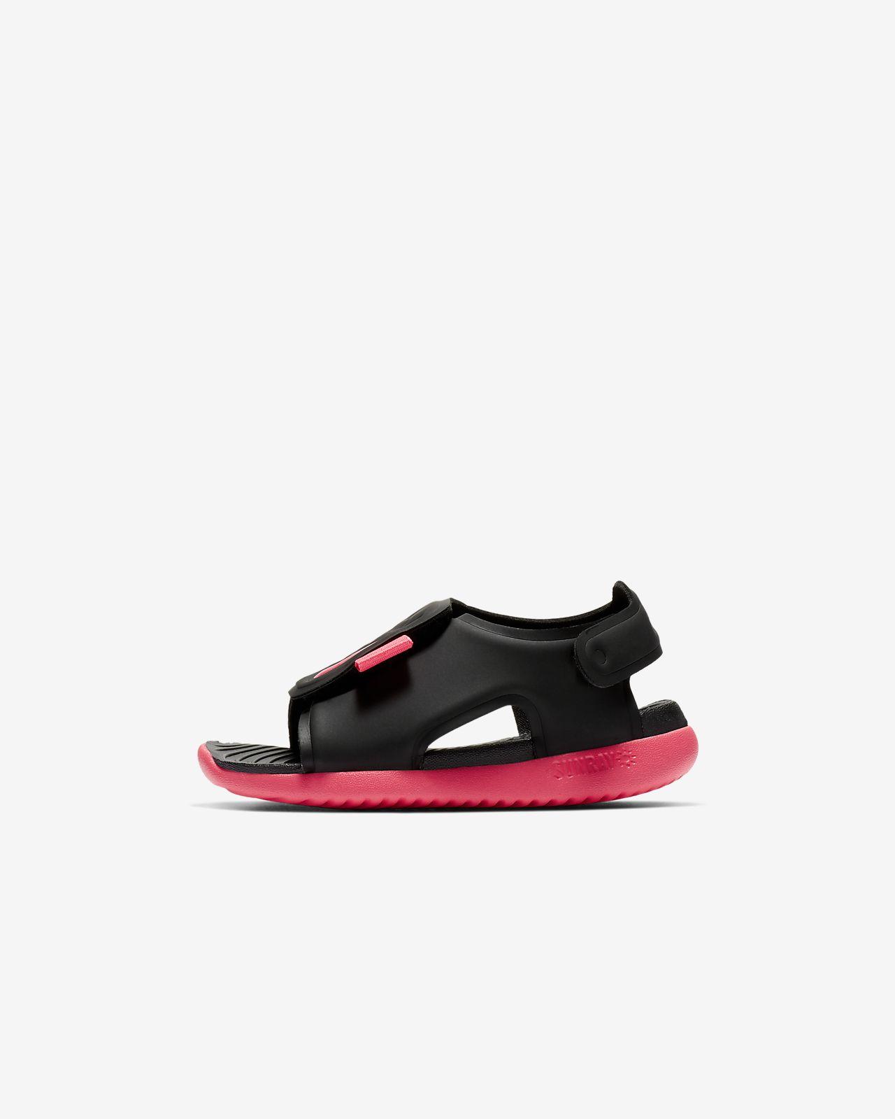 Nike Sunray Adjust 5 (TD) 婴童凉鞋