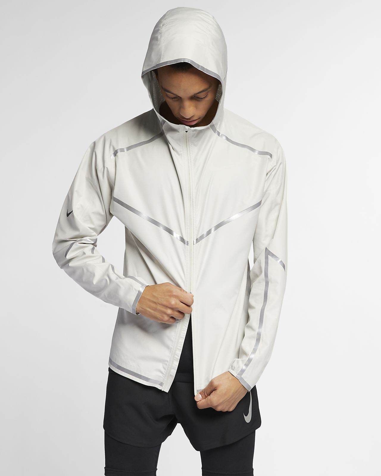 Nike Windrunner Tech Pack Men's Running Jacket