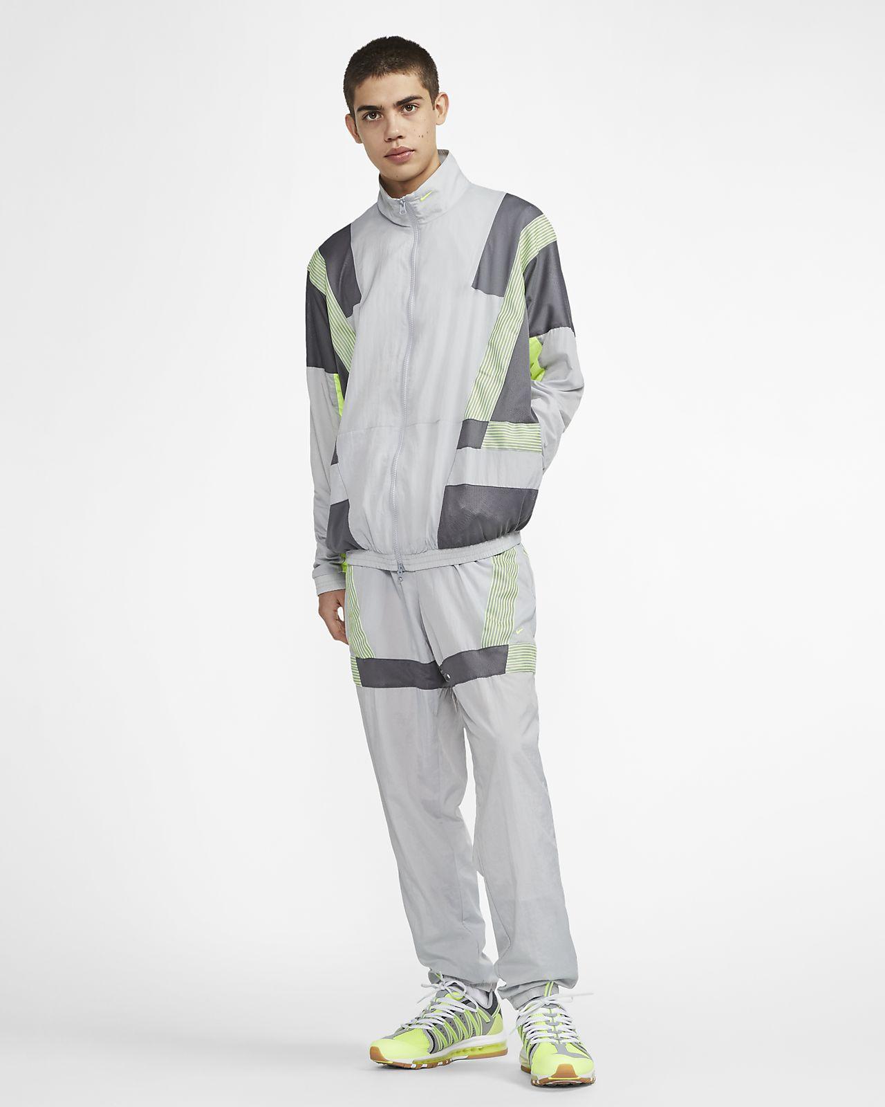 Tracksuit Nike x CLOT för män