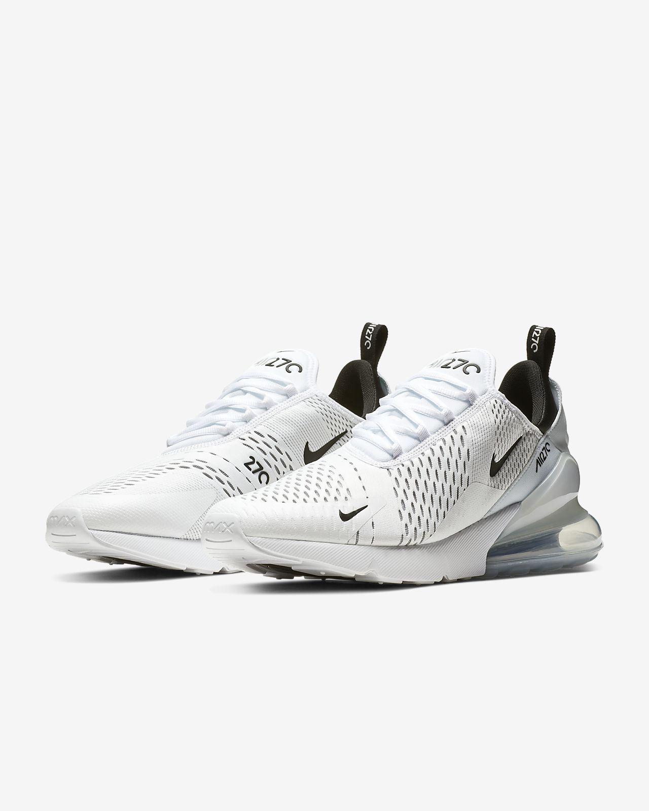 W Air Max 270 Oil Grey Nike AH6789 003 oil greyred
