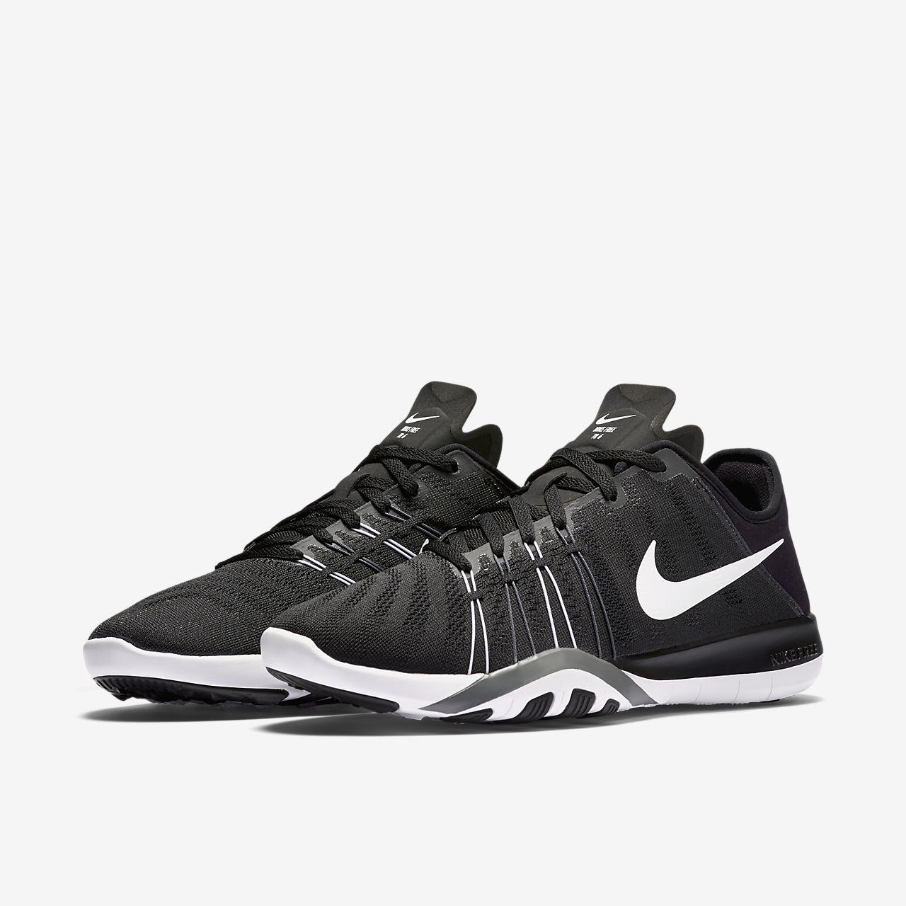 ... Chaussure de training Nike Free TR 6 pour Femme