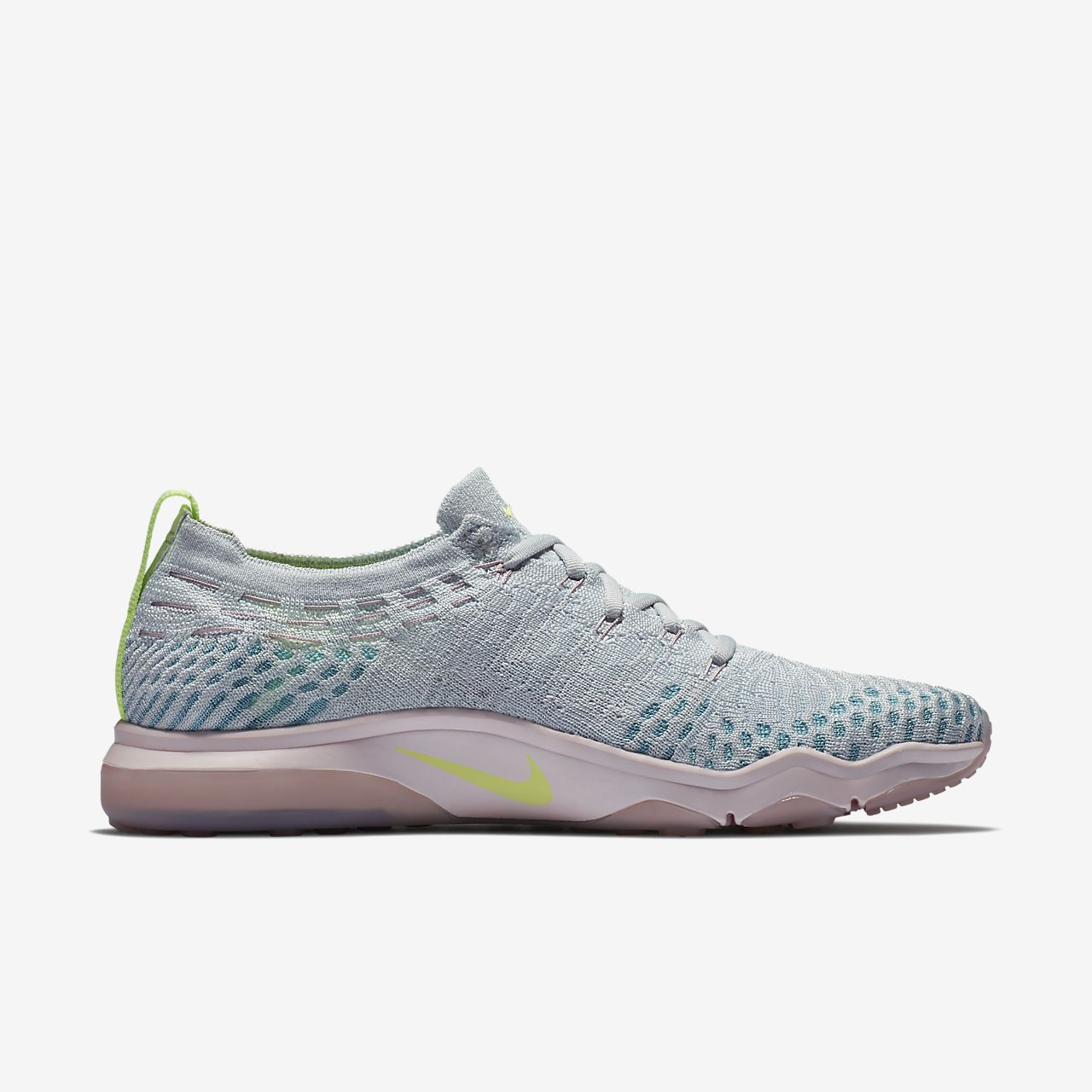 ... Nike Air Zoom Fearless Flyknit Lux Damen-Trainingsschuh